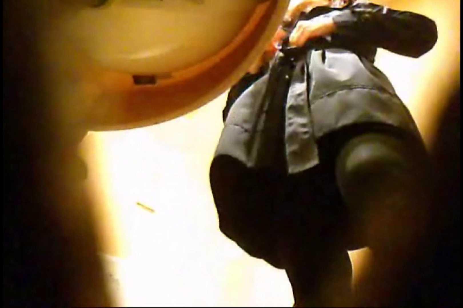 潜入!!女子化粧室盗撮~絶対見られたくない時間~vo,15 お尻 盗撮動画紹介 74pic 64