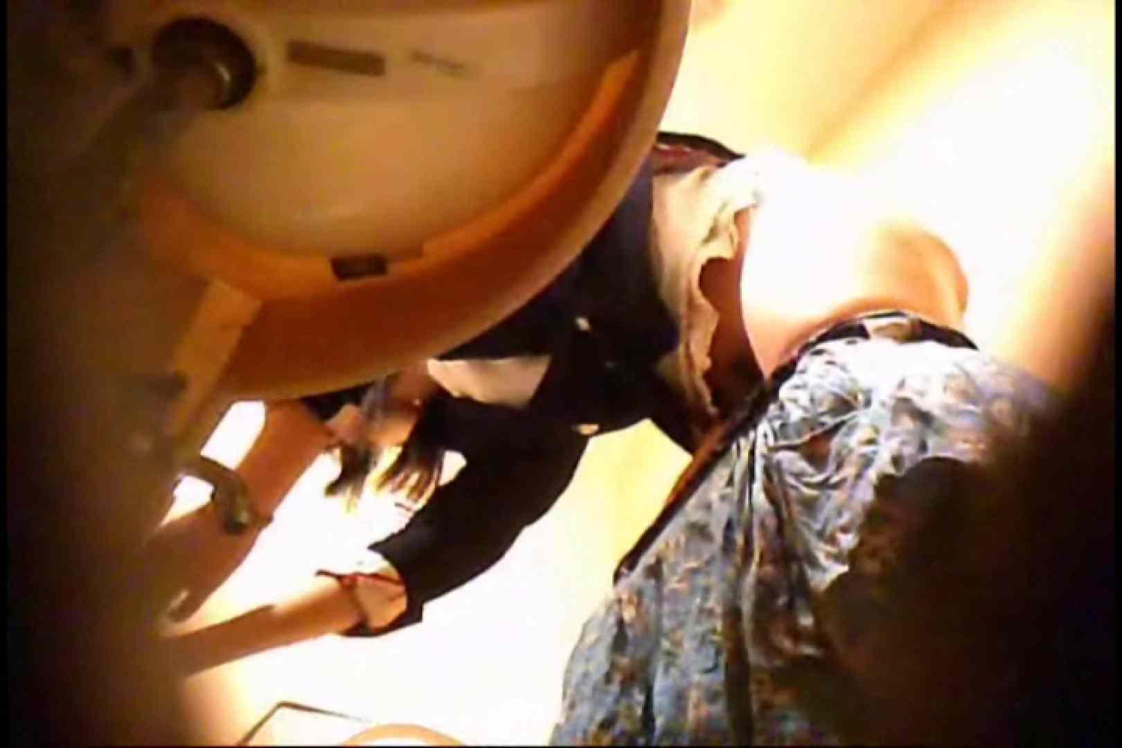 潜入!!女子化粧室盗撮~絶対見られたくない時間~vo,19 盗撮師作品  85pic 8