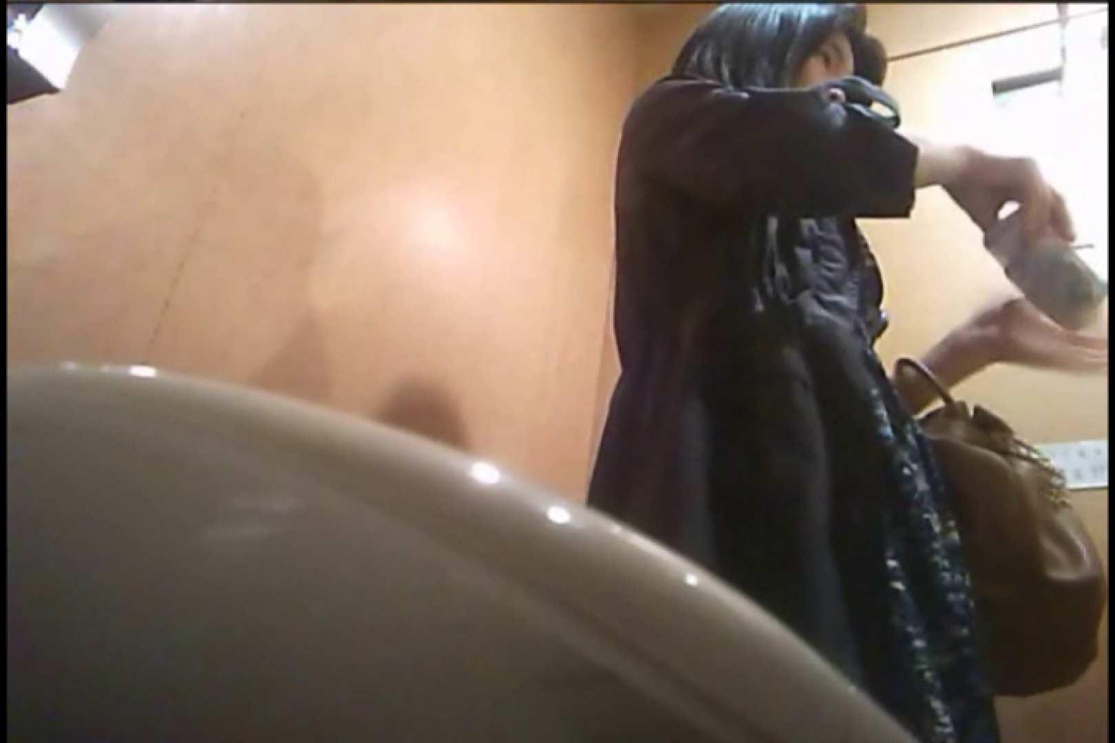 潜入!!女子化粧室盗撮~絶対見られたくない時間~vo,19 盗撮師作品 | 丸見え  85pic 41