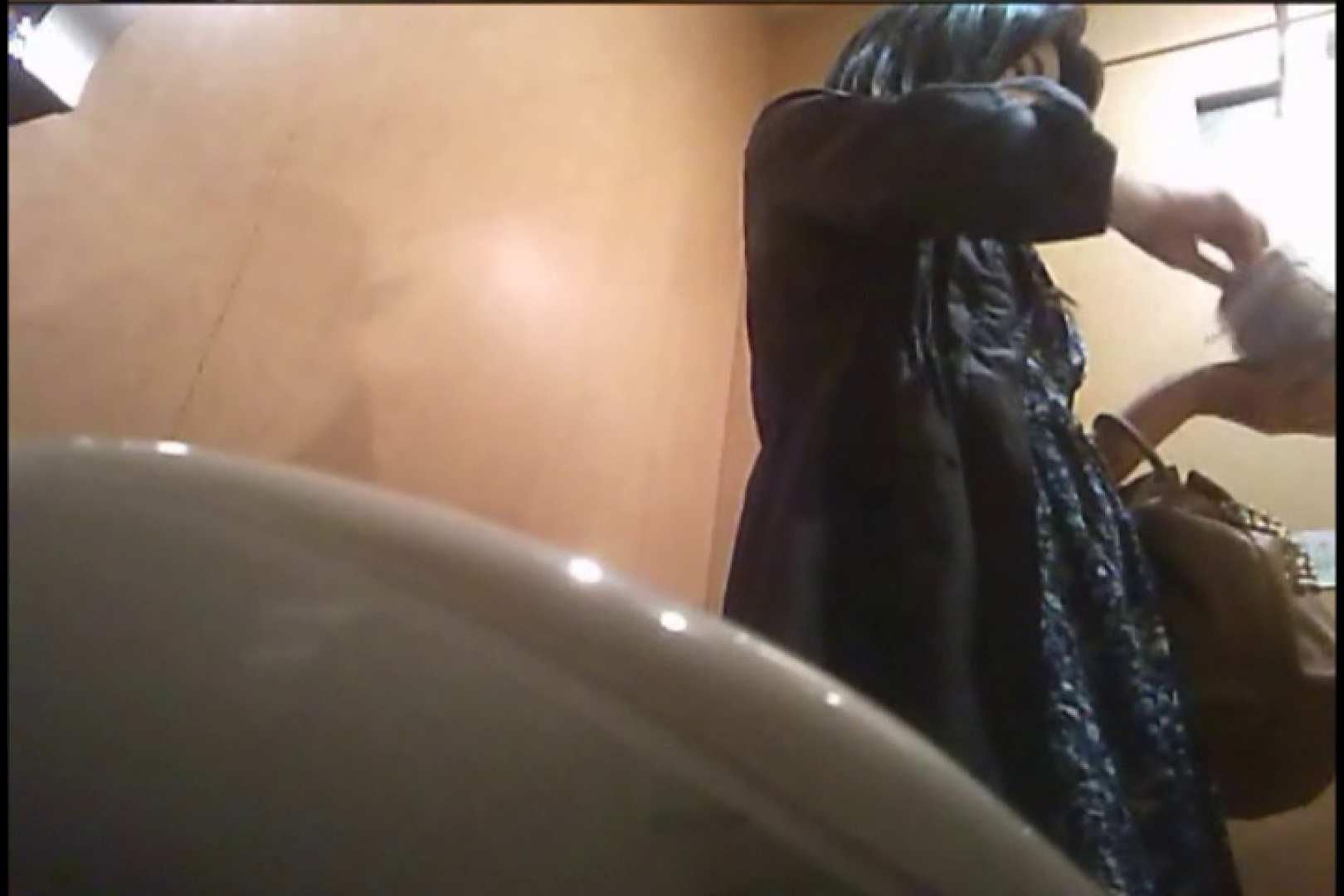 潜入!!女子化粧室盗撮~絶対見られたくない時間~vo,19 潜入突撃 SEX無修正画像 85pic 42