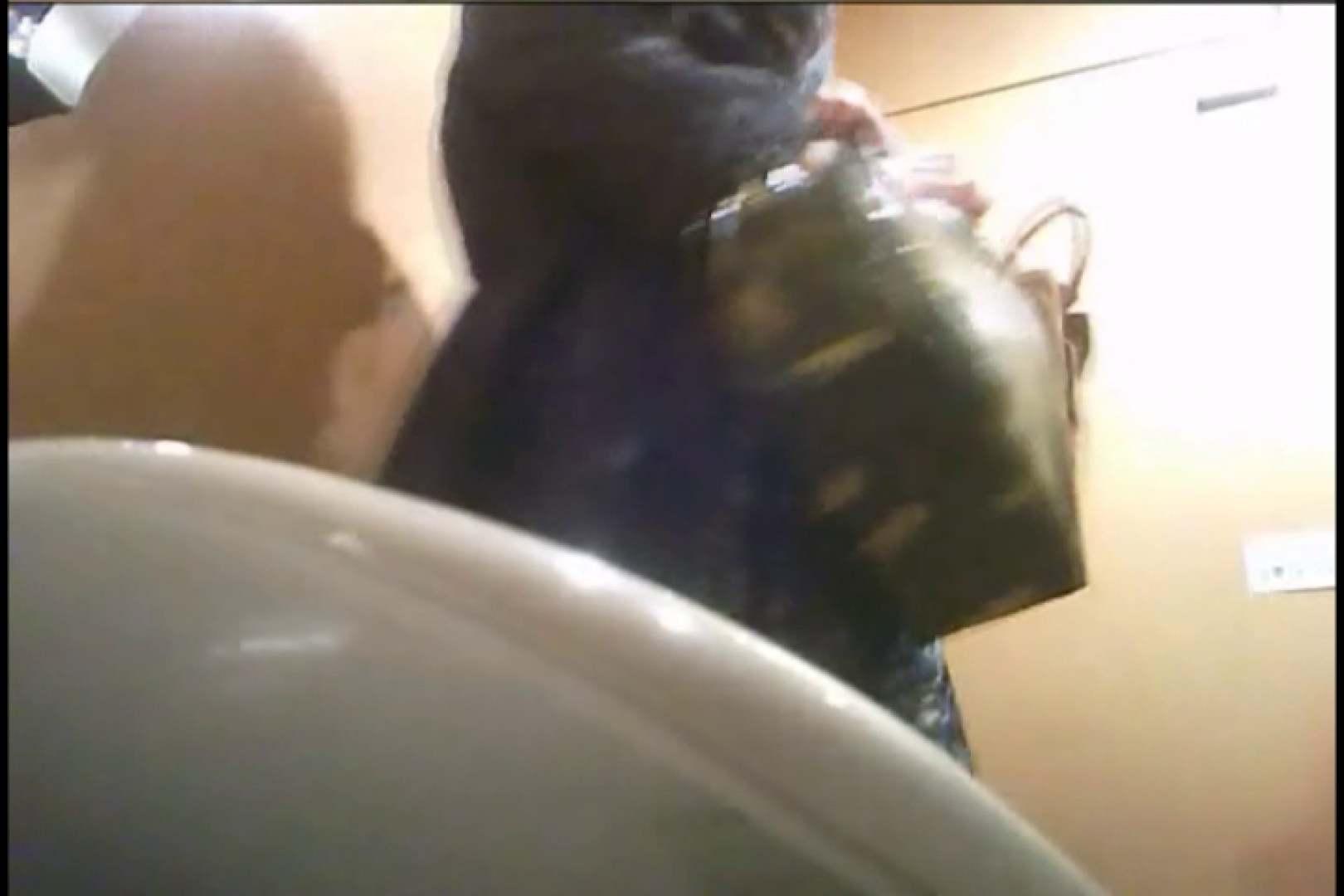 潜入!!女子化粧室盗撮~絶対見られたくない時間~vo,19 盗撮師作品 | 丸見え  85pic 45