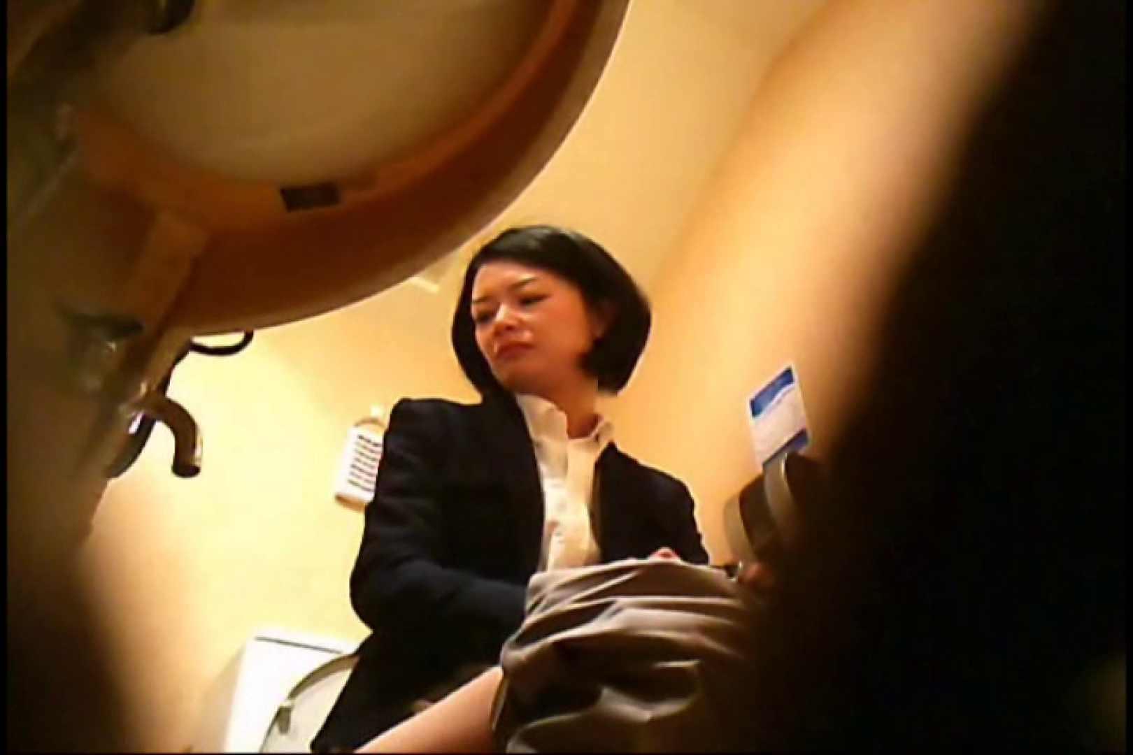潜入!!女子化粧室盗撮~絶対見られたくない時間~vo,19 潜入突撃 SEX無修正画像 85pic 50