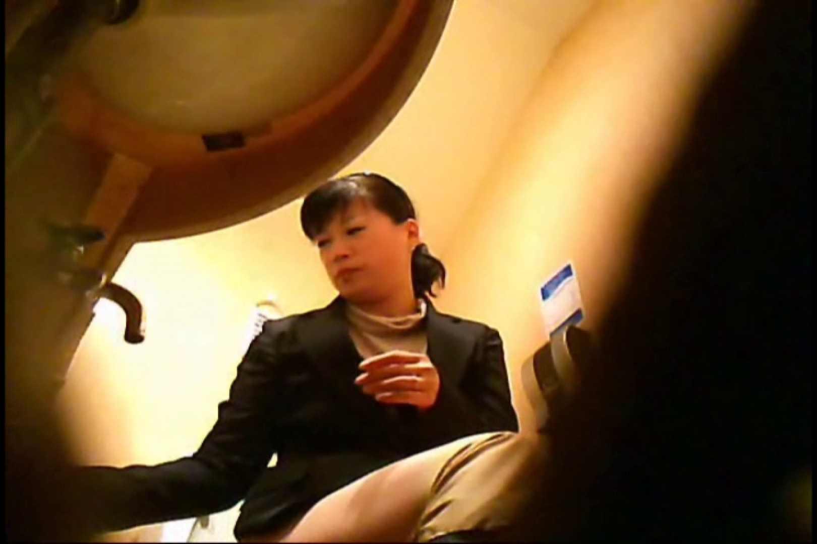 潜入!!女子化粧室盗撮~絶対見られたくない時間~vo,19 巨乳 すけべAV動画紹介 85pic 67
