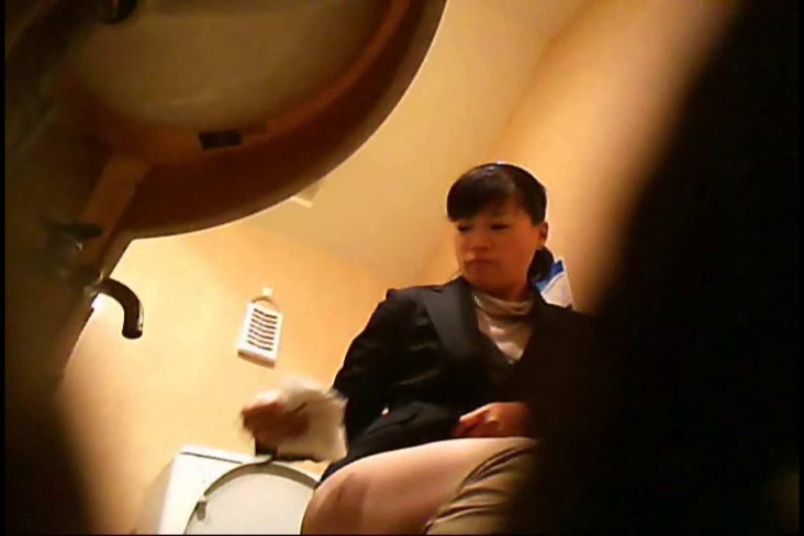 潜入!!女子化粧室盗撮~絶対見られたくない時間~vo,19 盗撮師作品 | 丸見え  85pic 69
