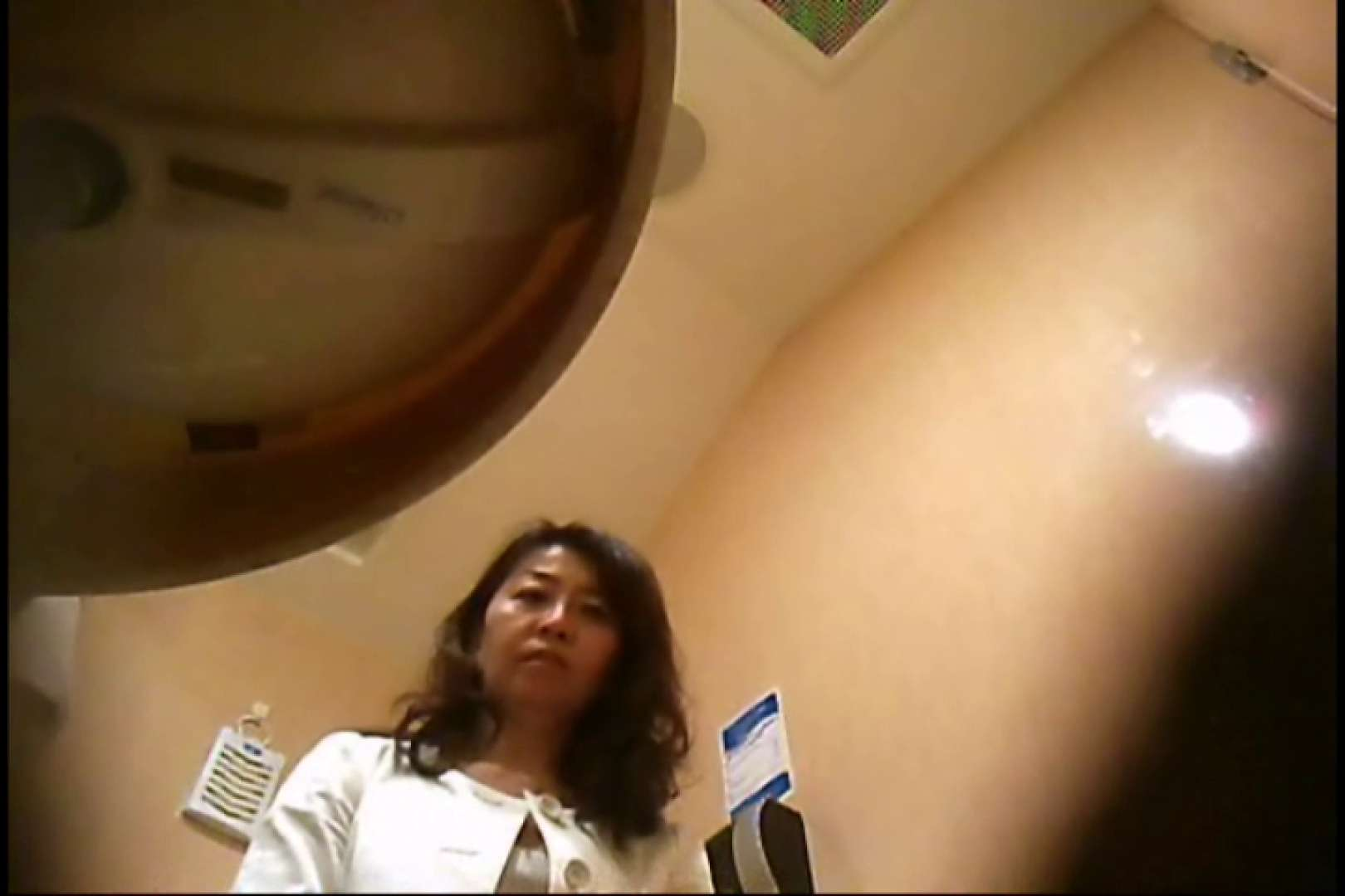 潜入!!女子化粧室盗撮~絶対見られたくない時間~vo,40 妊婦丸裸  102pic 65
