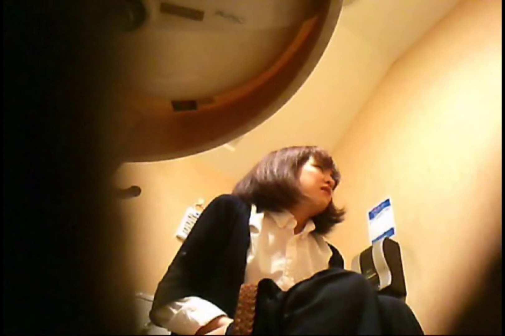 潜入!!女子化粧室盗撮~絶対見られたくない時間~vo,42 お姉さん丸裸   盗撮師作品  91pic 1