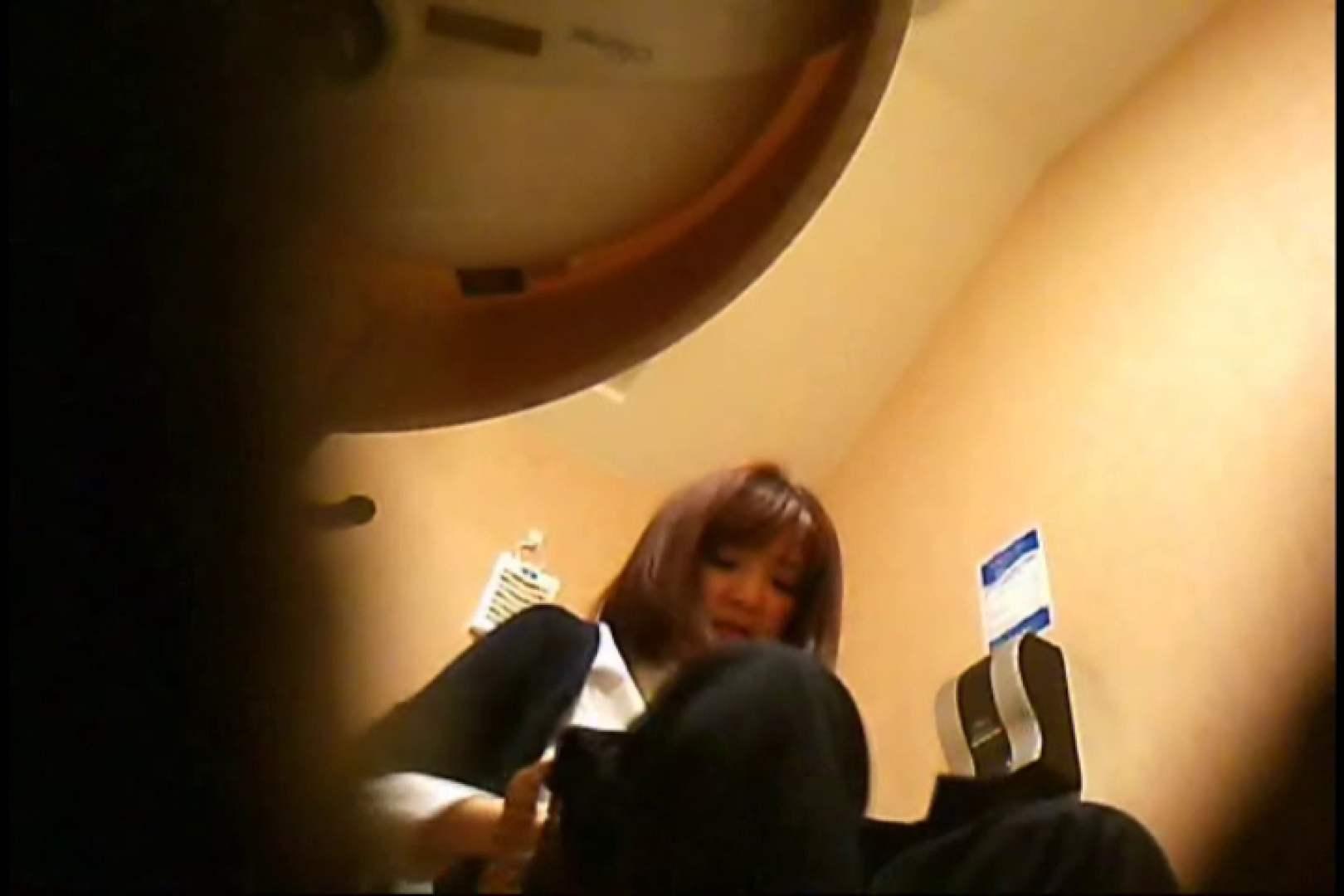 潜入!!女子化粧室盗撮~絶対見られたくない時間~vo,42 お姉さん丸裸   盗撮師作品  91pic 25