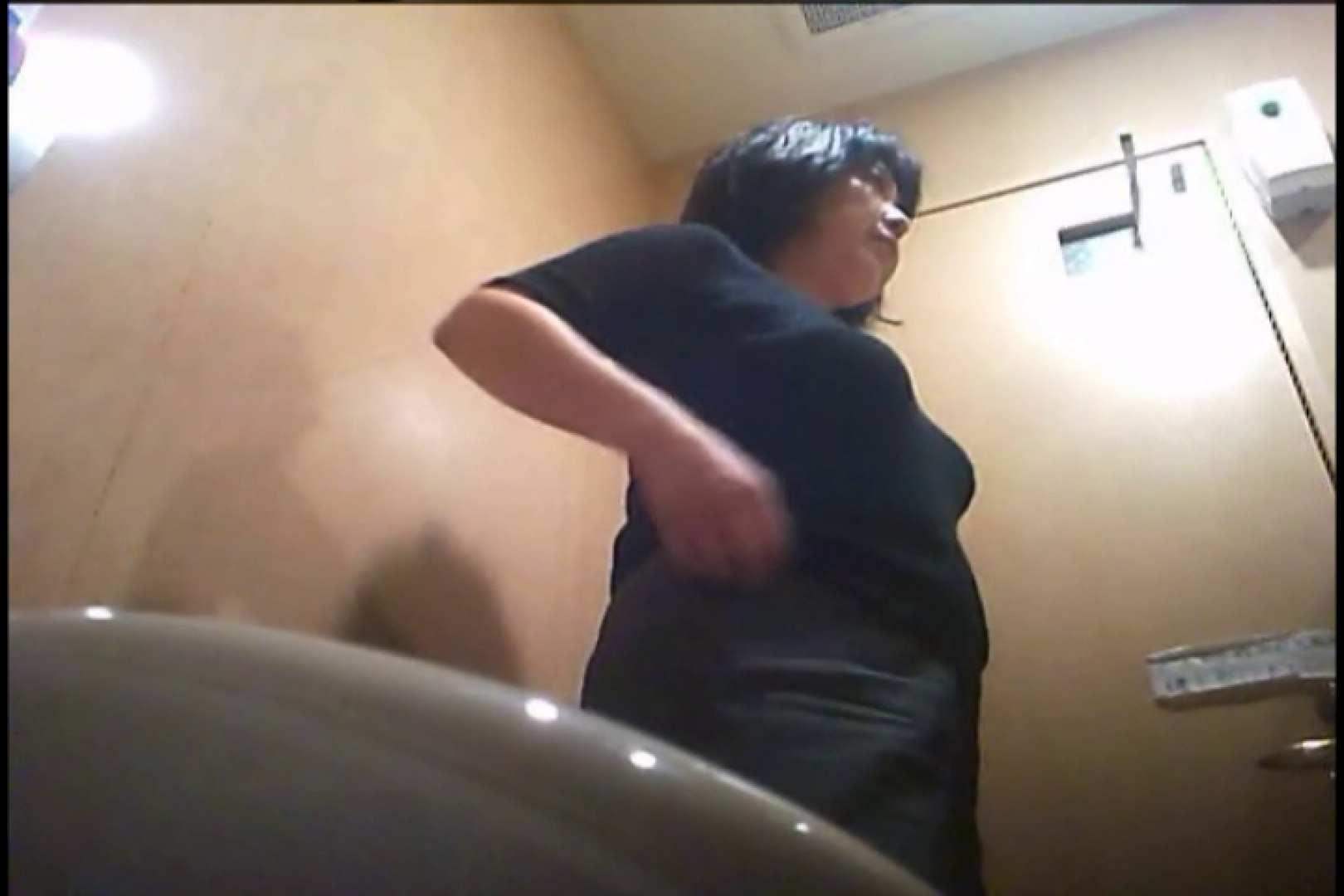 潜入!!女子化粧室盗撮~絶対見られたくない時間~vo,44 熟女丸裸 | お尻  71pic 21