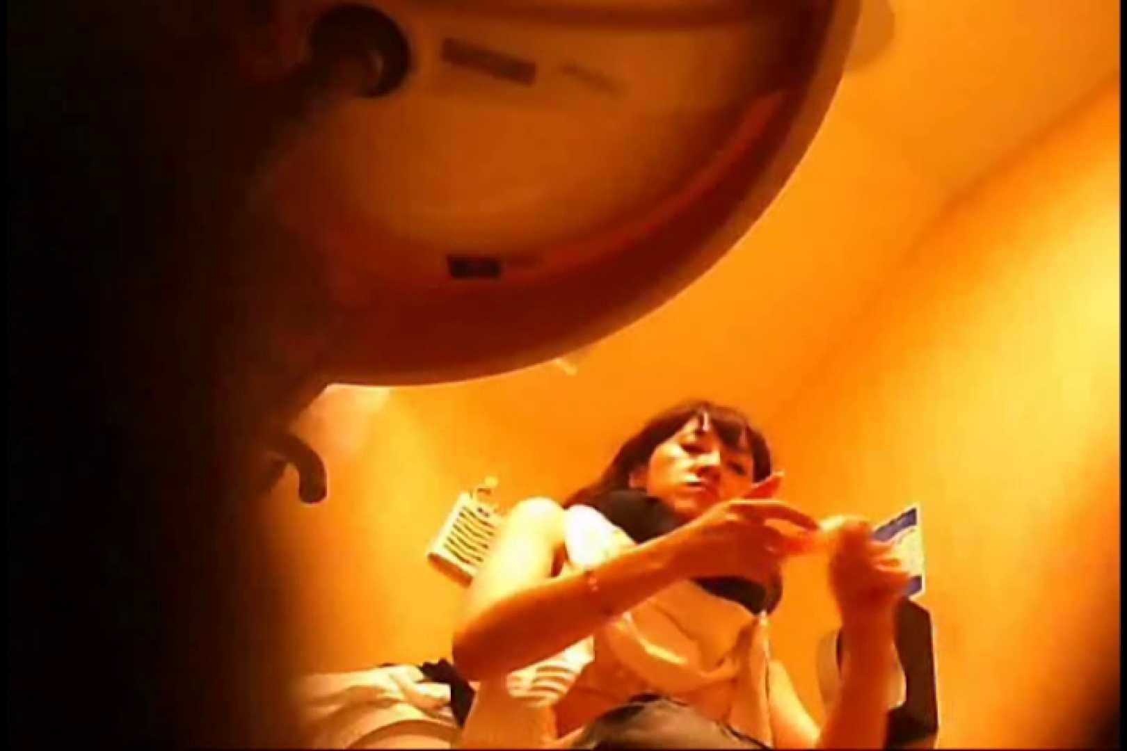 潜入!!女子化粧室盗撮~絶対見られたくない時間~vo,44 熟女丸裸 | お尻  71pic 26