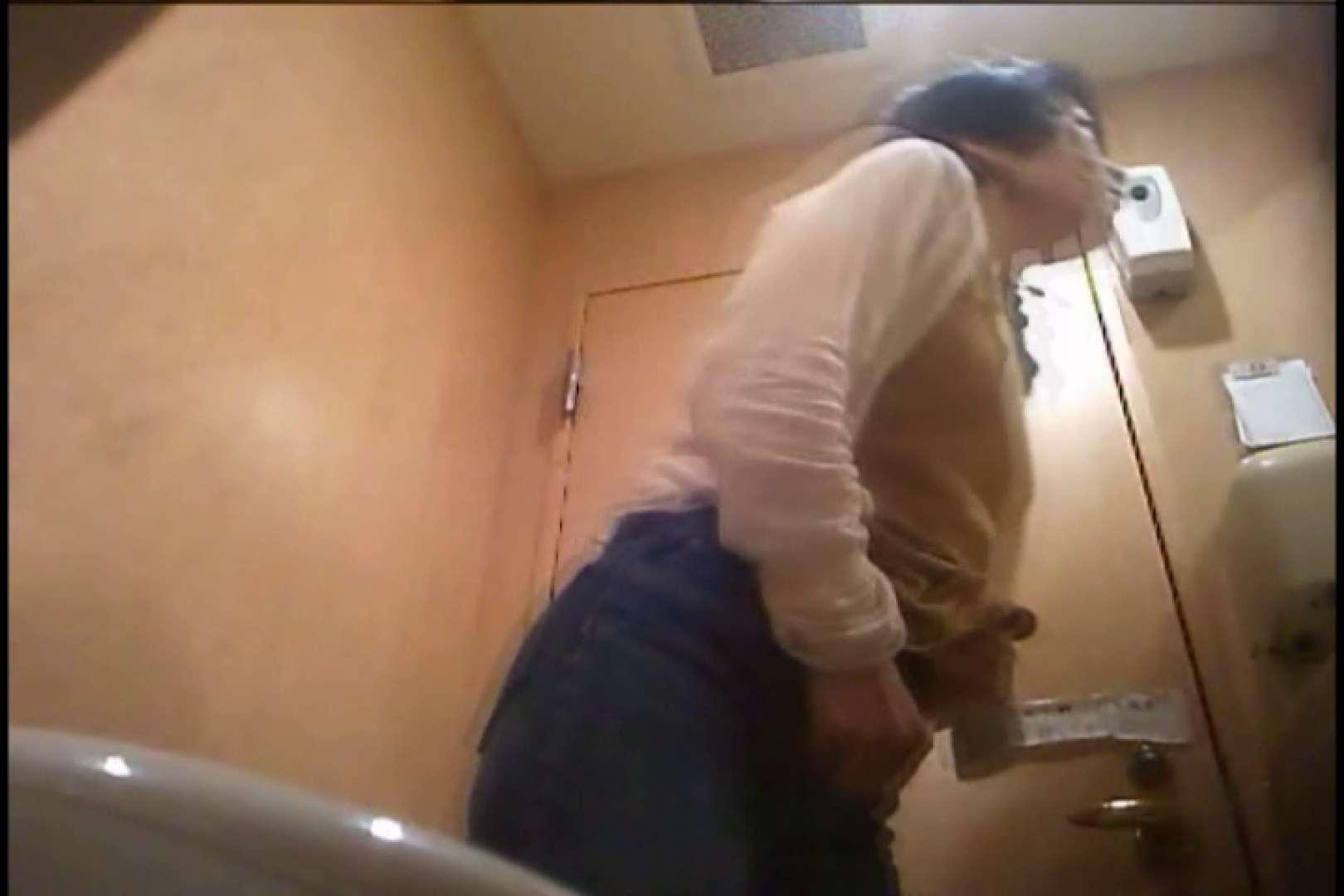 潜入!!女子化粧室盗撮~絶対見られたくない時間~vo,48 盗撮師作品  98pic 40