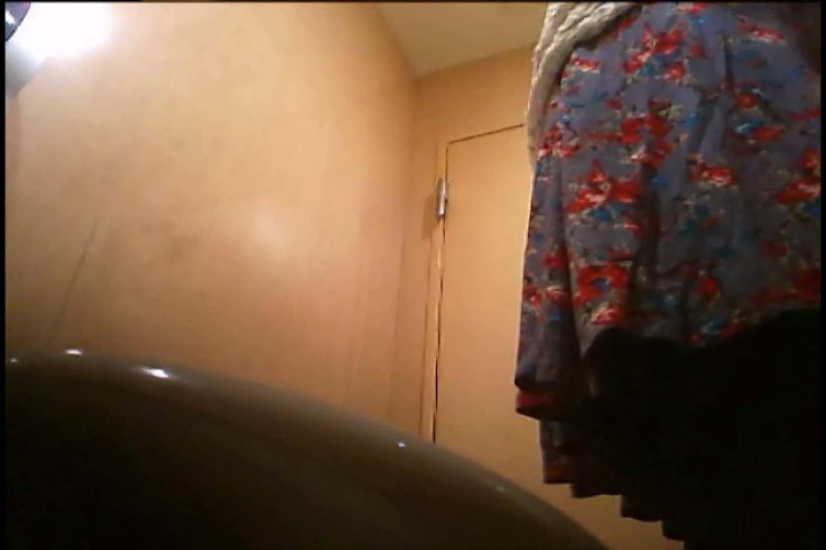 潜入!!女子化粧室盗撮~絶対見られたくない時間~vo,48 盗撮師作品   お姉さん丸裸  98pic 85