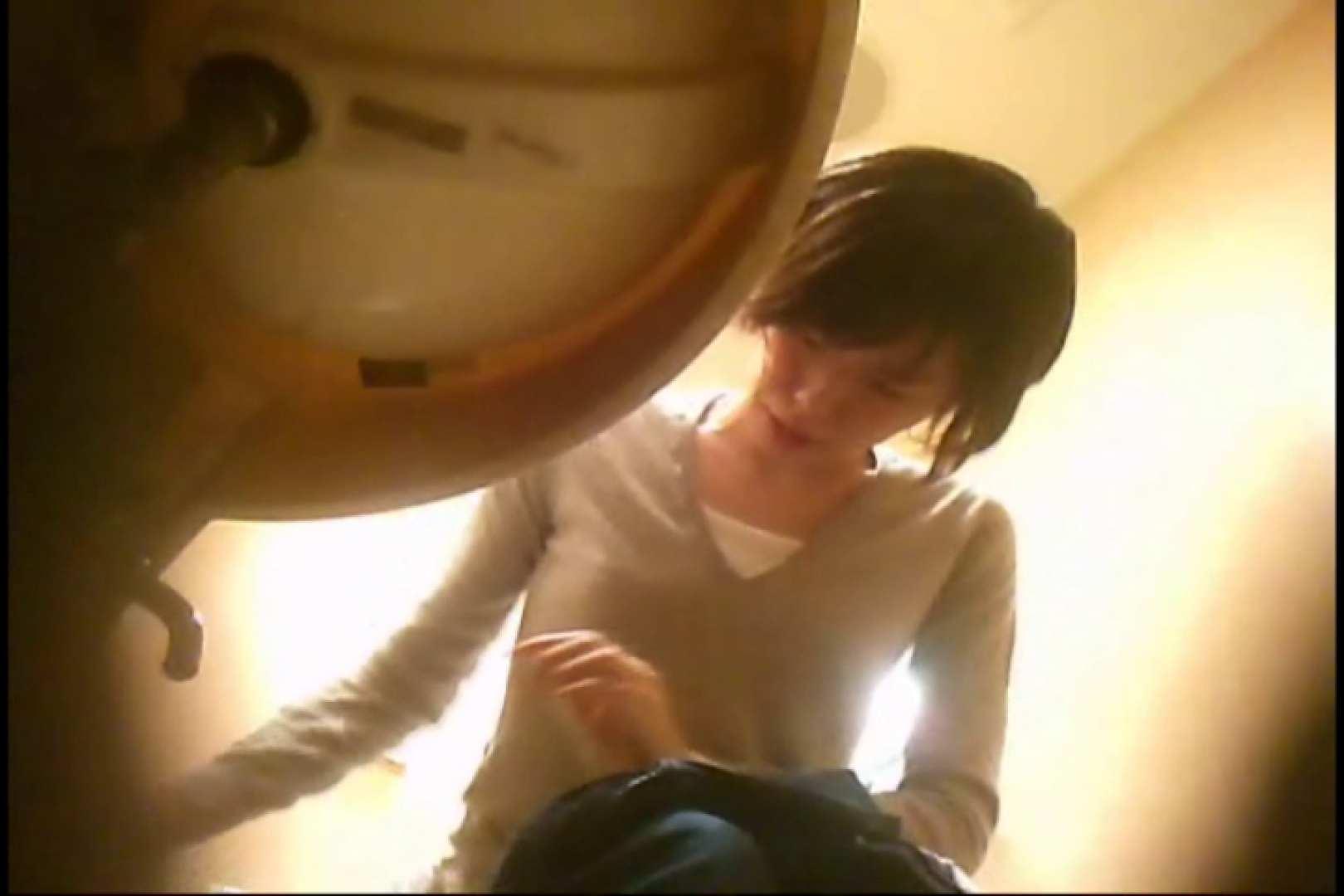 潜入!!女子化粧室盗撮~絶対見られたくない時間~vo,60 潜入突撃 エロ無料画像 90pic 6