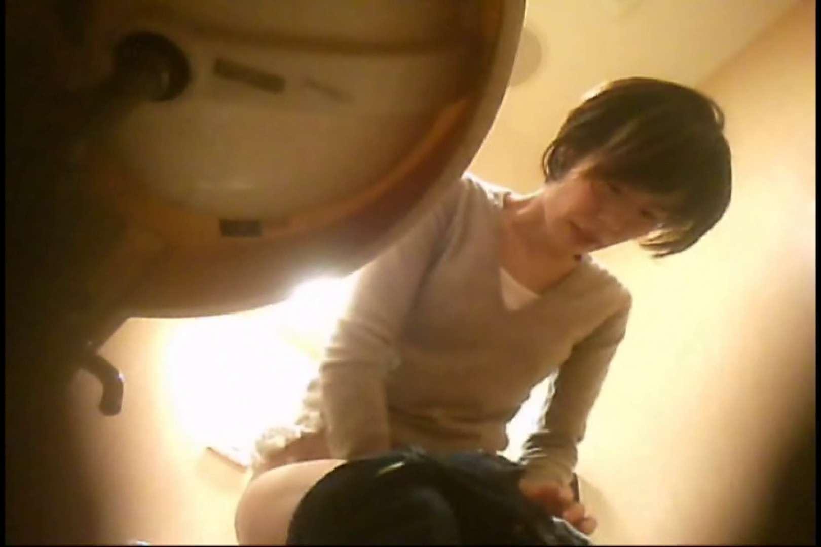 潜入!!女子化粧室盗撮~絶対見られたくない時間~vo,60 お姉さん丸裸 AV動画キャプチャ 90pic 7