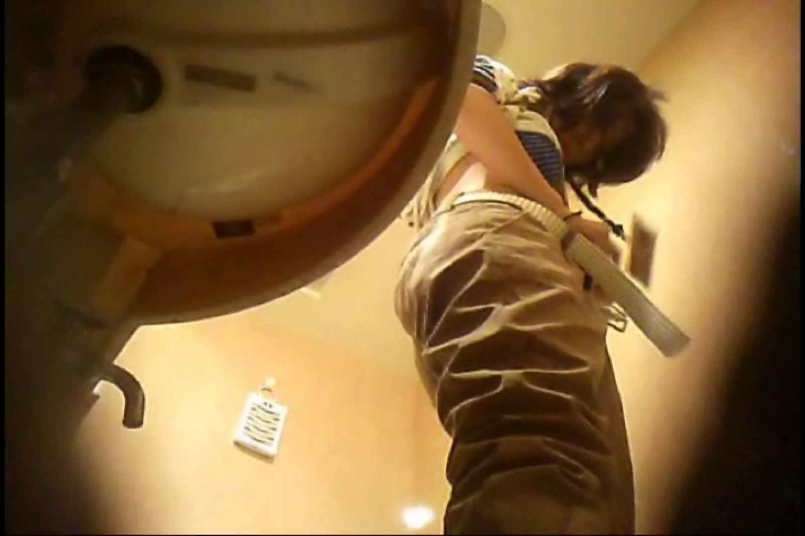 潜入!!女子化粧室盗撮~絶対見られたくない時間~vo,61 熟女丸裸 隠し撮りオマンコ動画紹介 69pic 14