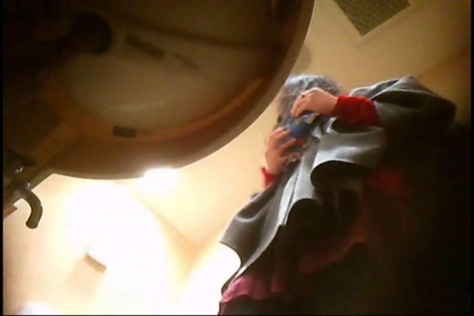 潜入!!女子化粧室盗撮~絶対見られたくない時間~vo,75 潜入突撃 エロ画像 96pic 43