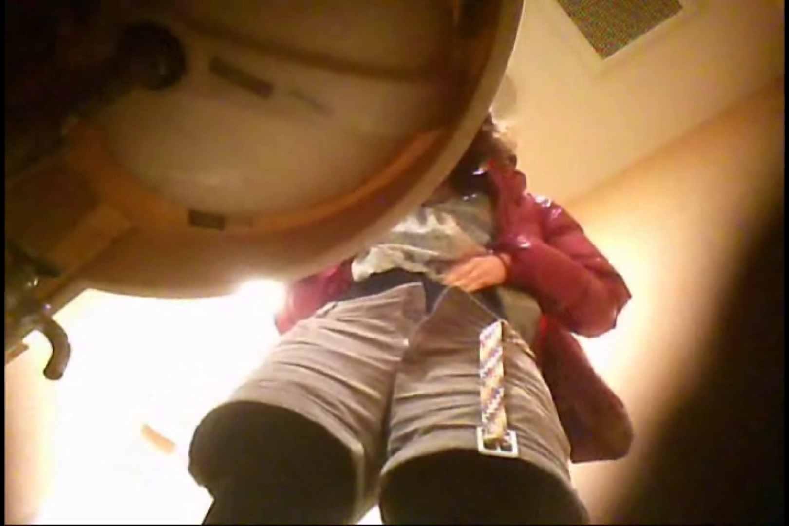 潜入!!女子化粧室盗撮~絶対見られたくない時間~vo,75 お姉さん丸裸 エロ画像 96pic 59