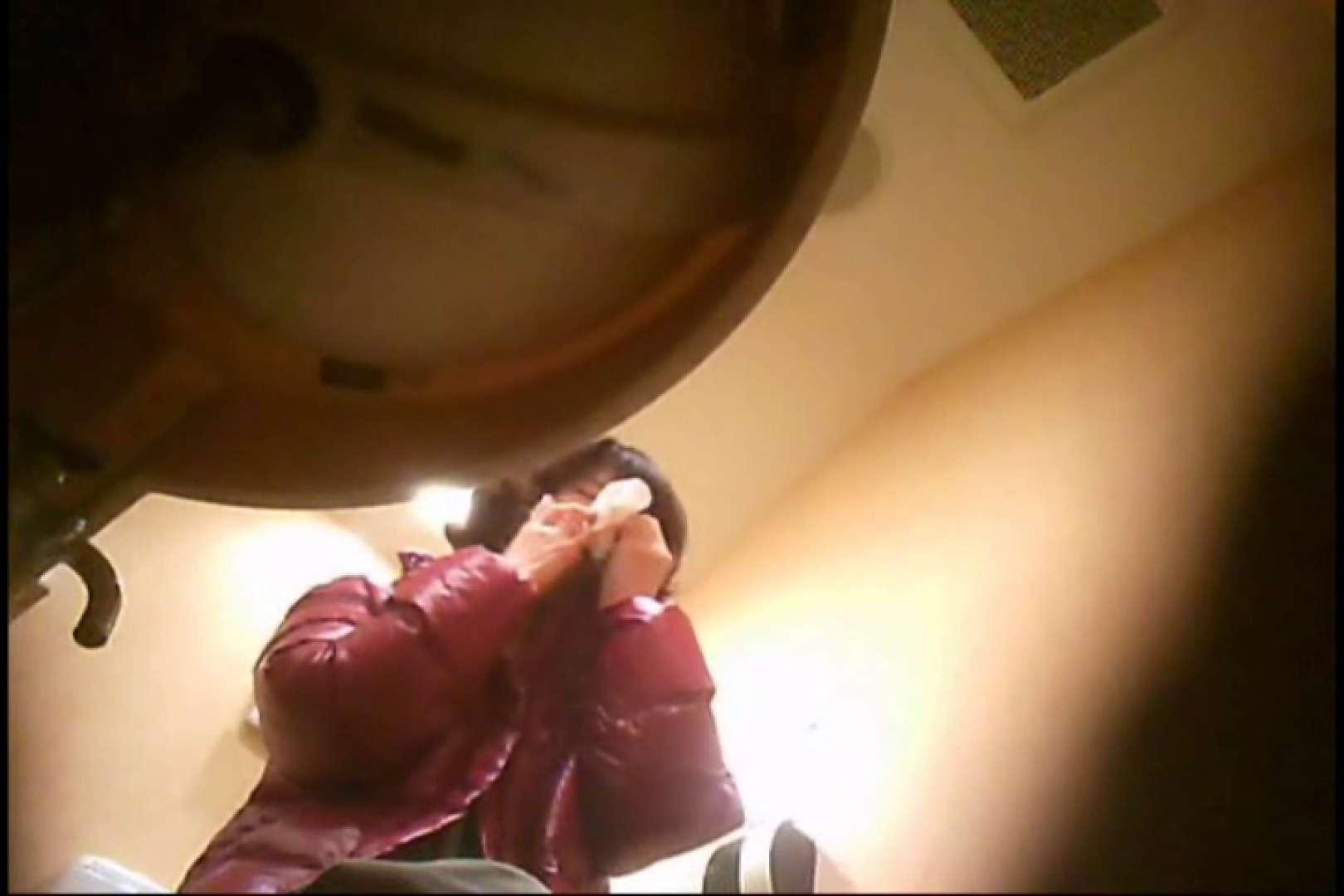 潜入!!女子化粧室盗撮~絶対見られたくない時間~vo,75 熟女丸裸 | お尻  96pic 61