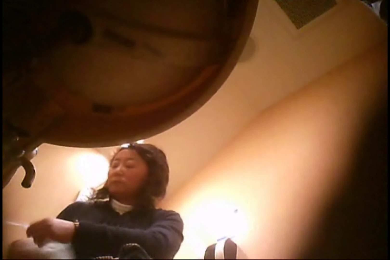 潜入!!女子化粧室盗撮~絶対見られたくない時間~vo,75 熟女丸裸 | お尻  96pic 91