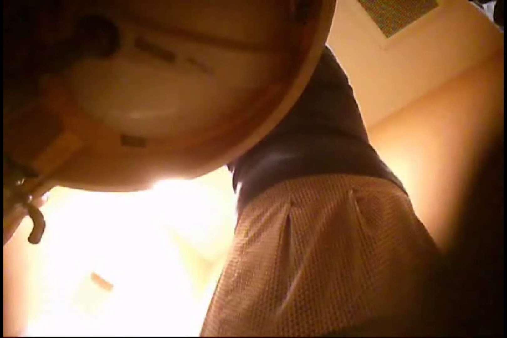 潜入!!女子化粧室盗撮~絶対見られたくない時間~vo,75 熟女丸裸 | お尻  96pic 96