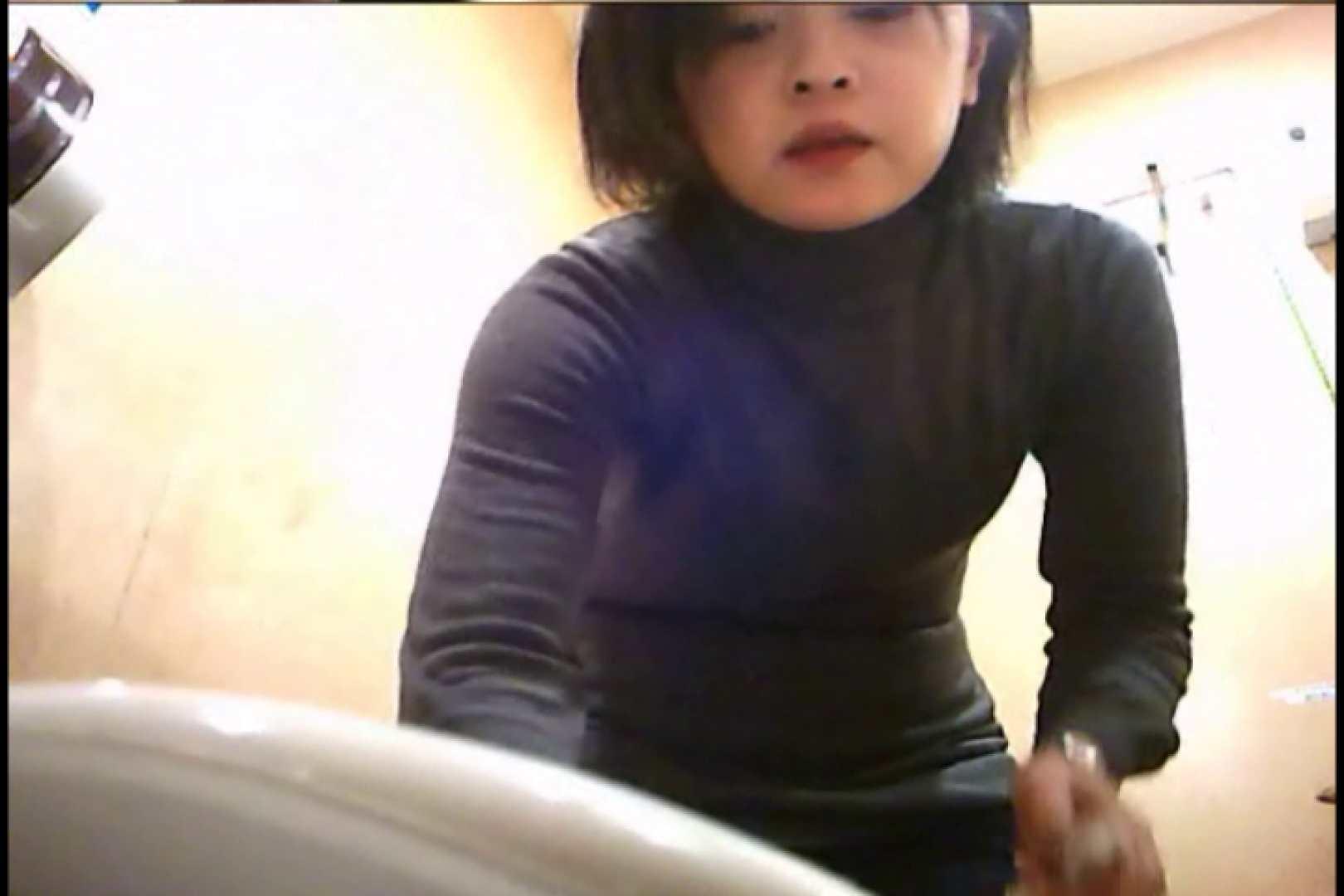 潜入!!女子化粧室盗撮~絶対見られたくない時間~vo,83 お姉さん丸裸 おめこ無修正画像 105pic 57