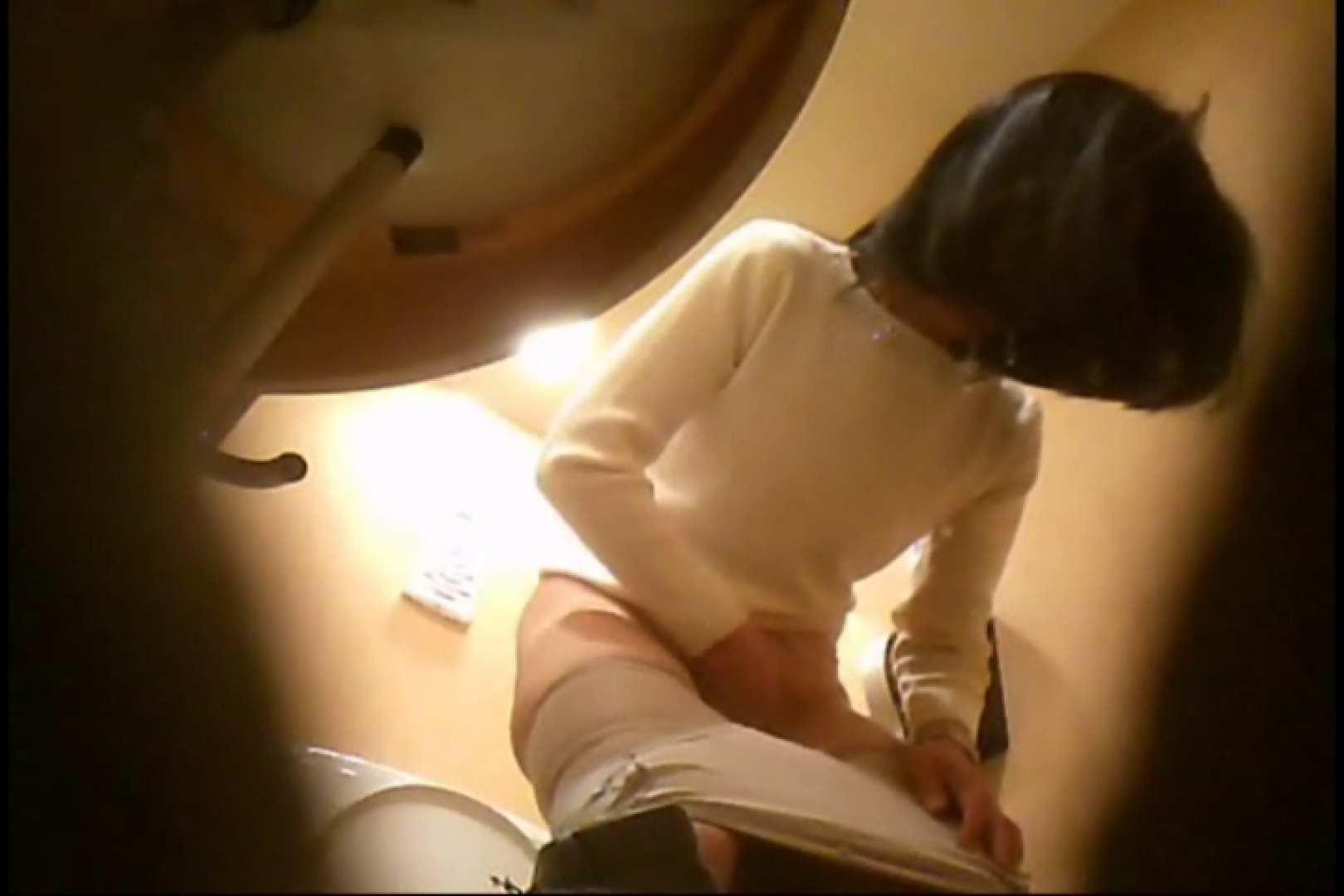 潜入!!女子化粧室盗撮~絶対見られたくない時間~vo,87 お姉さん丸裸  88pic 84