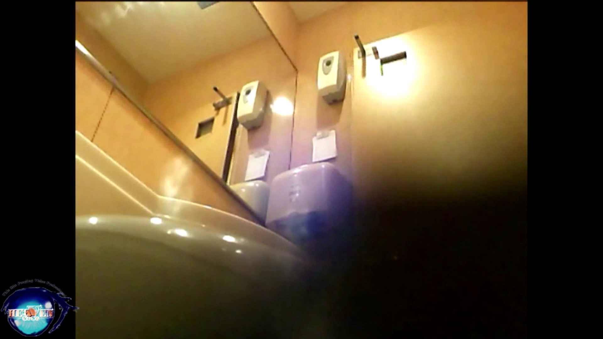 突撃!女子化粧室の真実vol.04 美しいOLの裸体 ぱこり動画紹介 80pic 46
