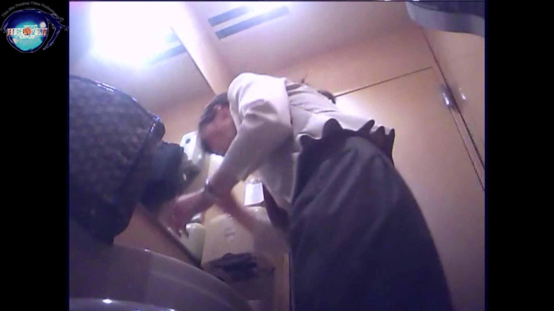 突撃!女子化粧室の真実vol.28 後編 お姉さん丸裸 オマンコ無修正動画無料 73pic 13
