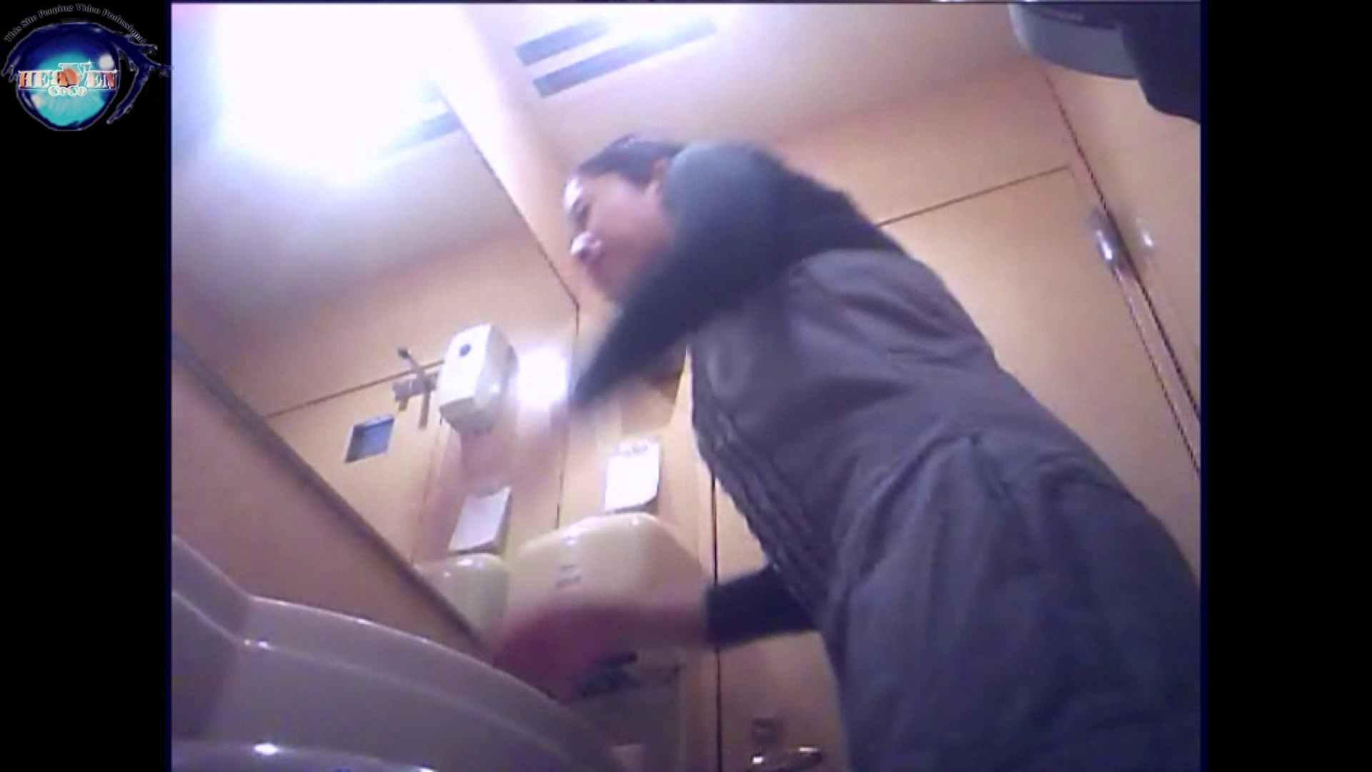 突撃!女子化粧室の真実vol.28 後編 お姉さん丸裸 オマンコ無修正動画無料 73pic 53