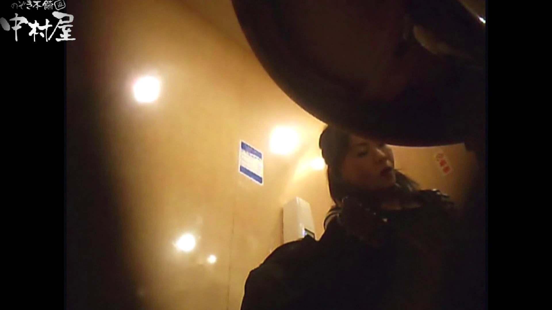 突撃!女子化粧室の真実vol.34 後編 美しいOLの裸体 オメコ動画キャプチャ 82pic 62