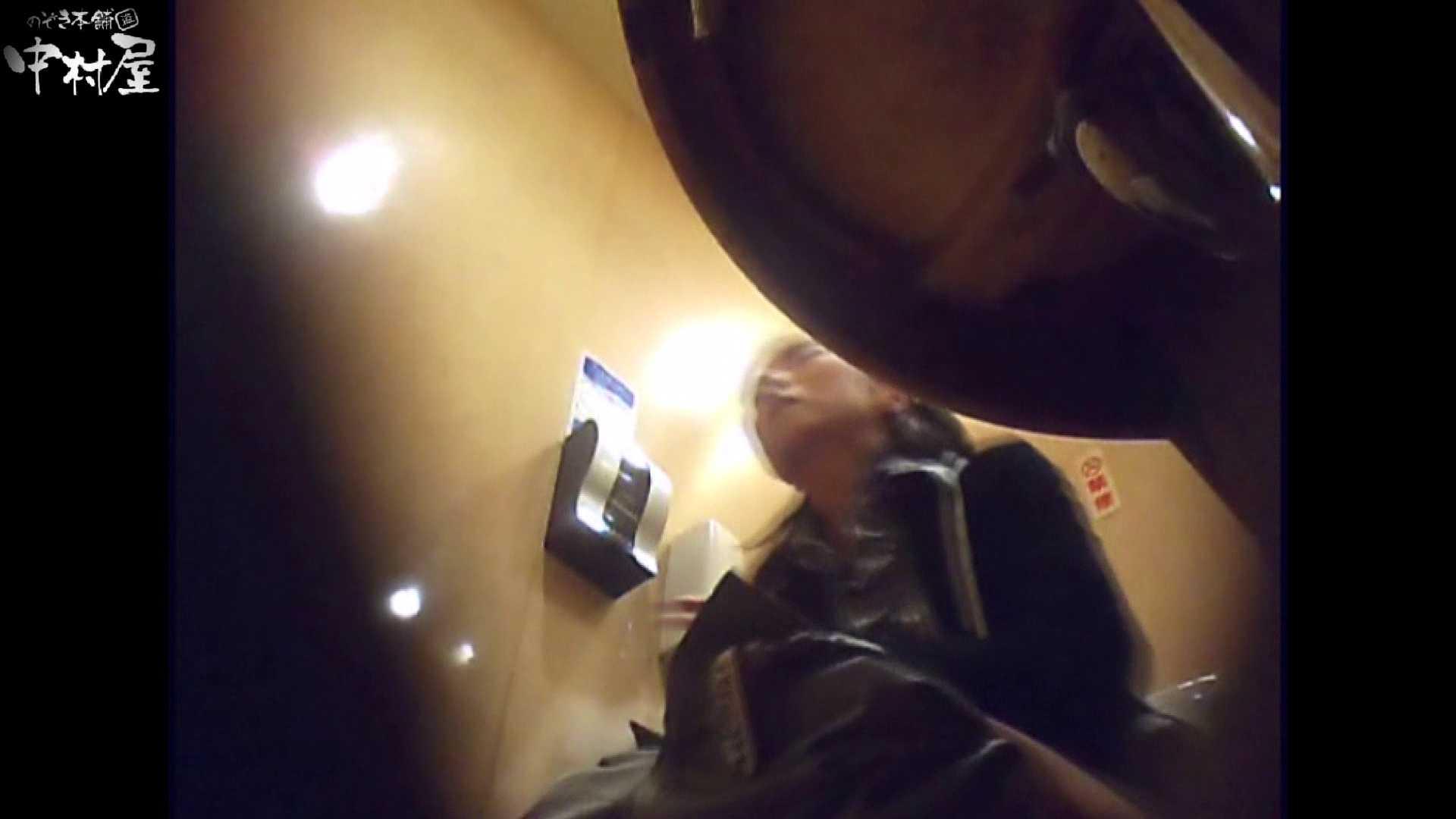 ガチ盗撮!突撃!女子化粧室の真実~セカンドシーズン~vo,08 熟女丸裸 AV動画キャプチャ 105pic 83