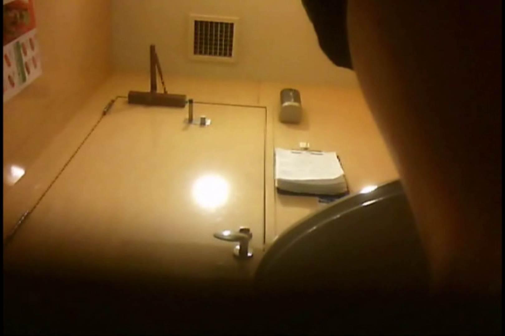 実録!魂の女子化粧室盗撮!!~隠れ潜む特殊カメラ~vo,08 盗撮師作品  85pic 8