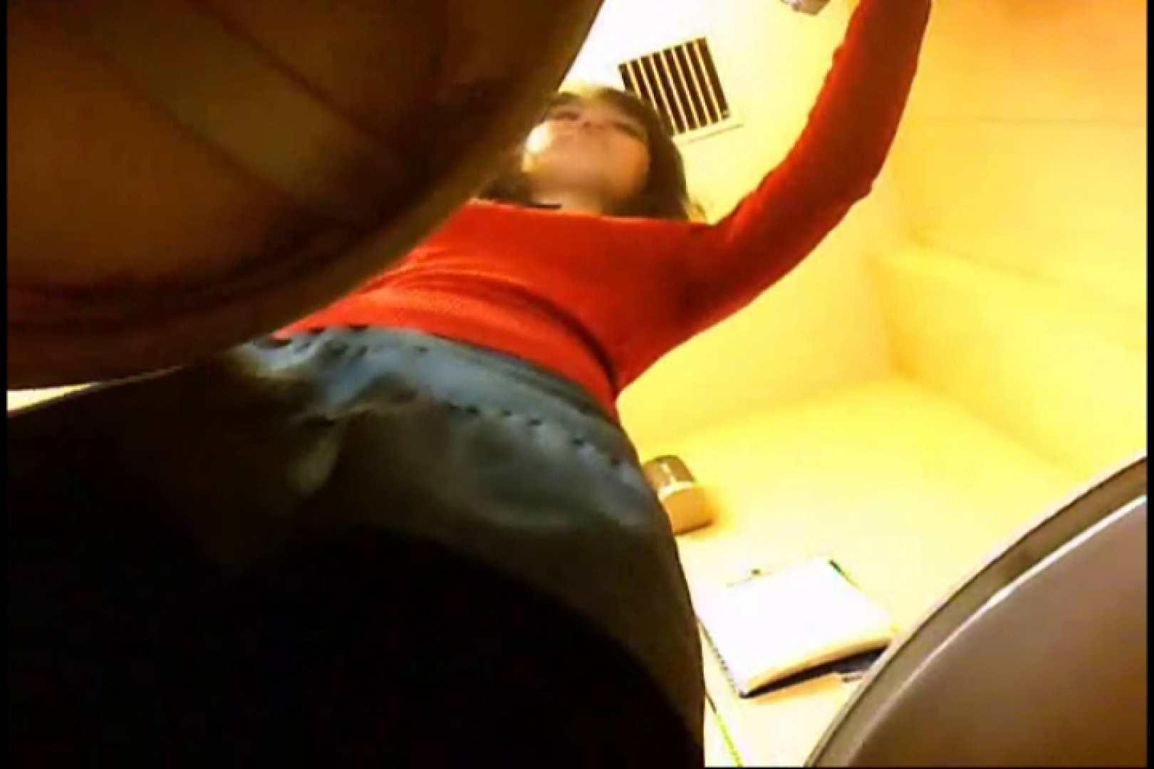 実録!魂の女子化粧室盗撮!!~隠れ潜む特殊カメラ~vo,24 盗撮師作品  81pic 42