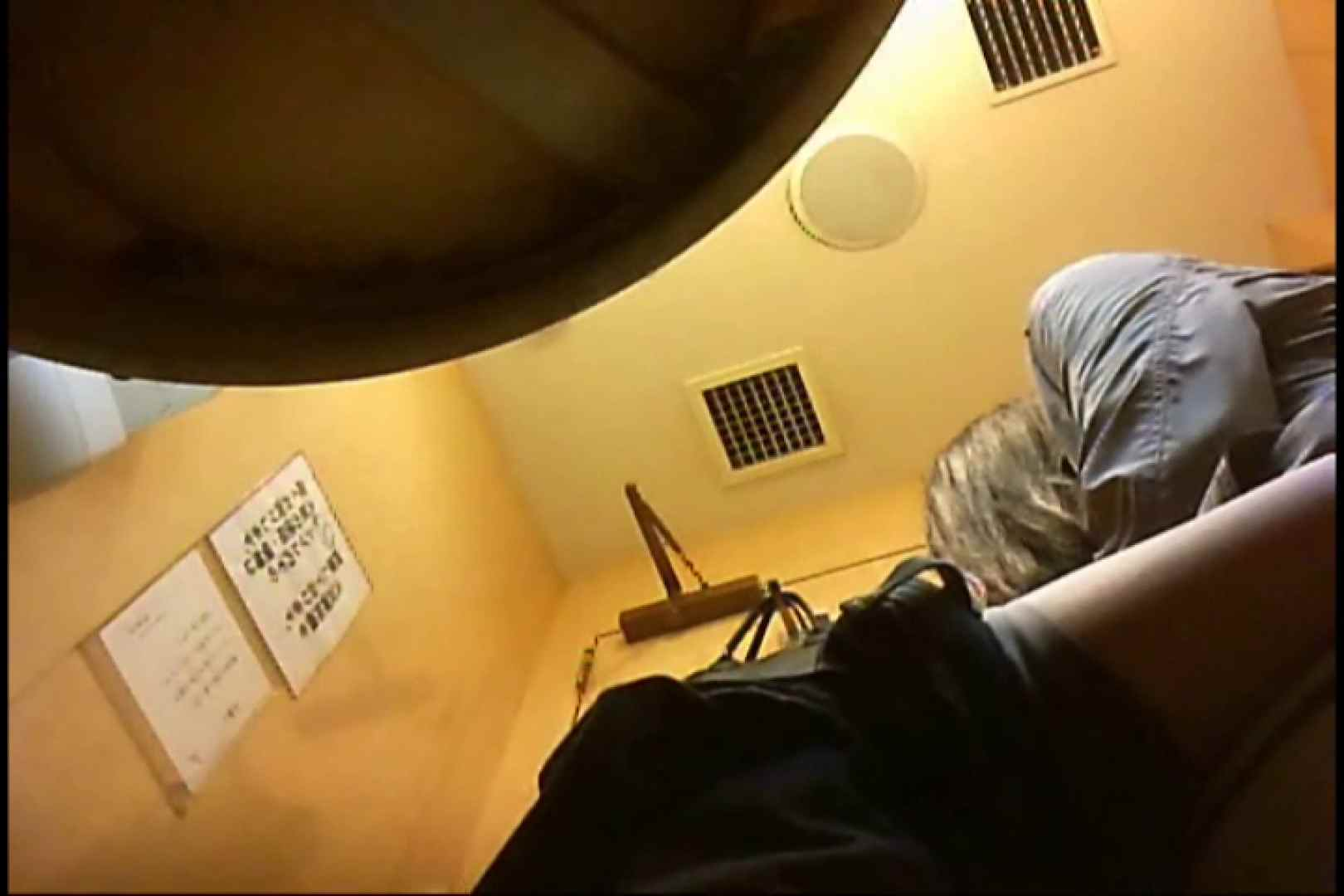 実録!魂の女子化粧室盗撮!!~隠れ潜む特殊カメラ~vo,31 お姉さん丸裸 | 盗撮師作品  92pic 53