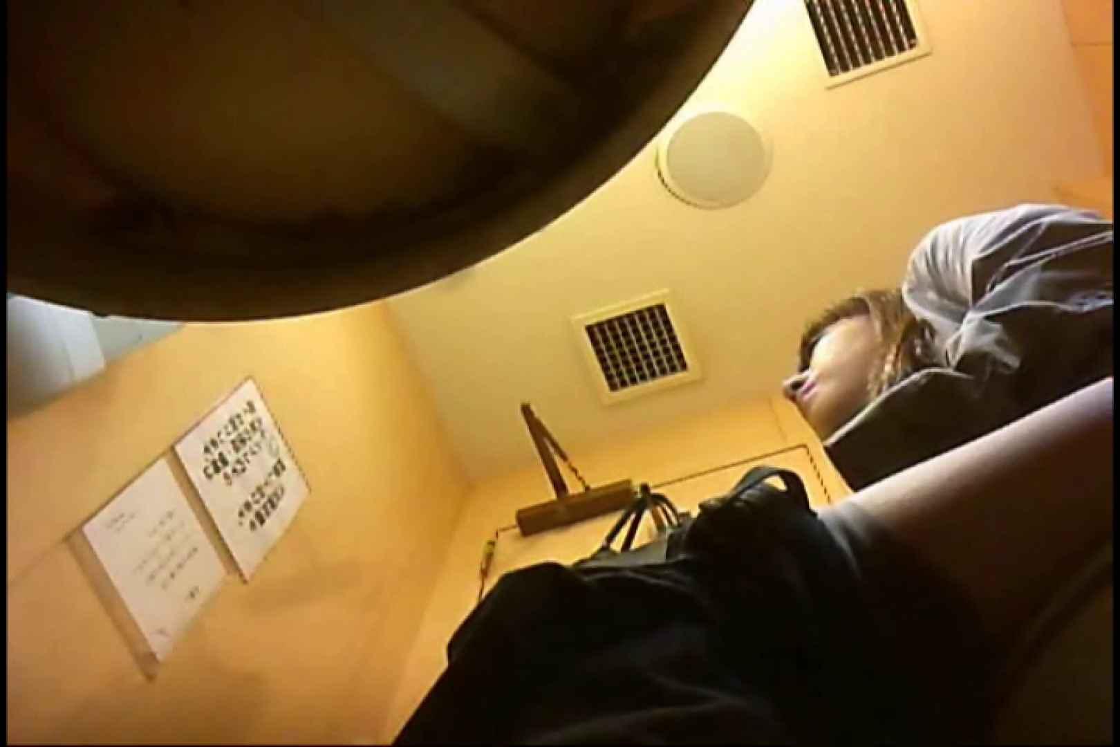 実録!魂の女子化粧室盗撮!!~隠れ潜む特殊カメラ~vo,31 美女丸裸 のぞき動画画像 92pic 54