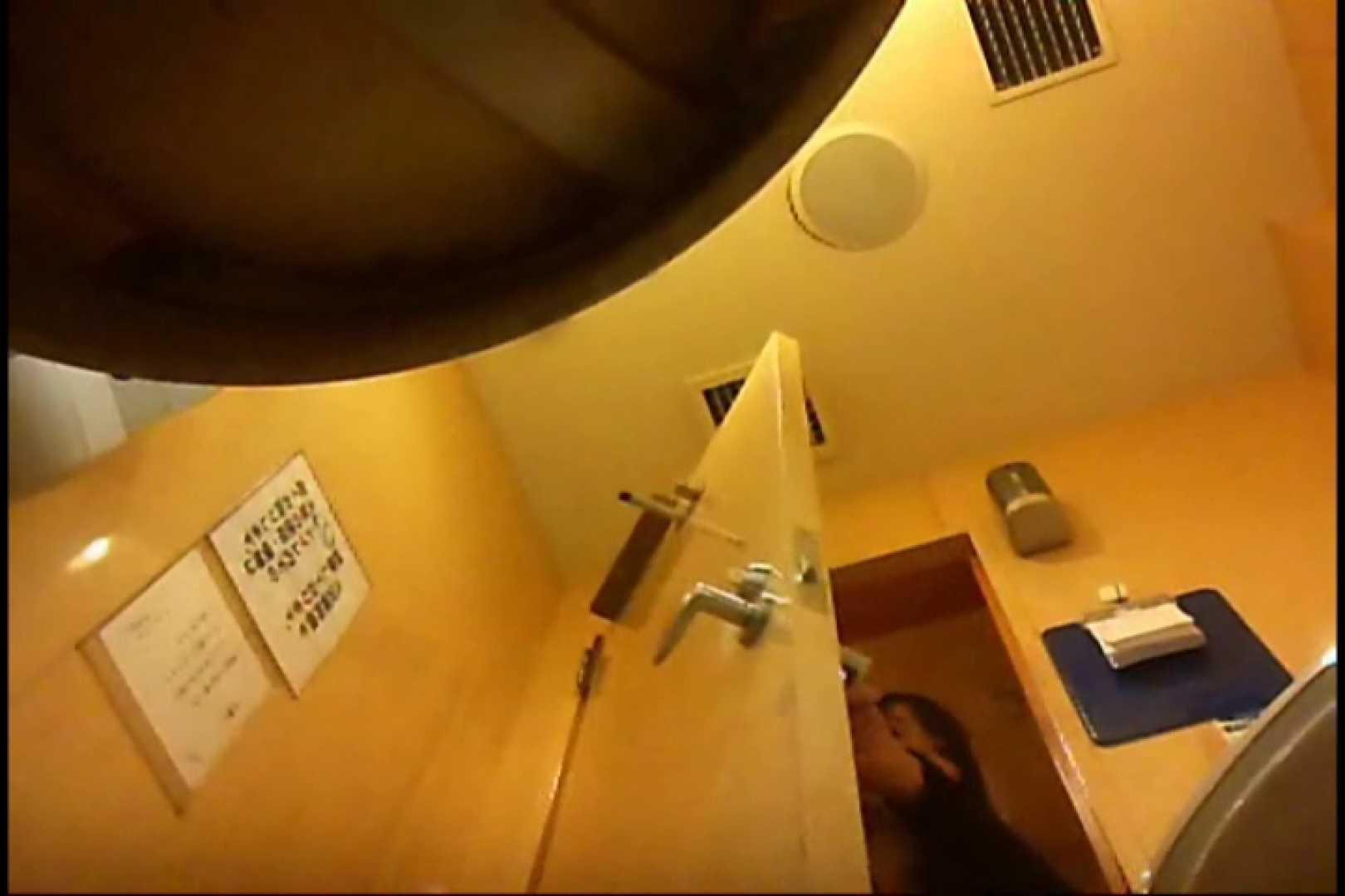 実録!魂の女子化粧室盗撮!!~隠れ潜む特殊カメラ~vo,31 お姉さん丸裸  92pic 60