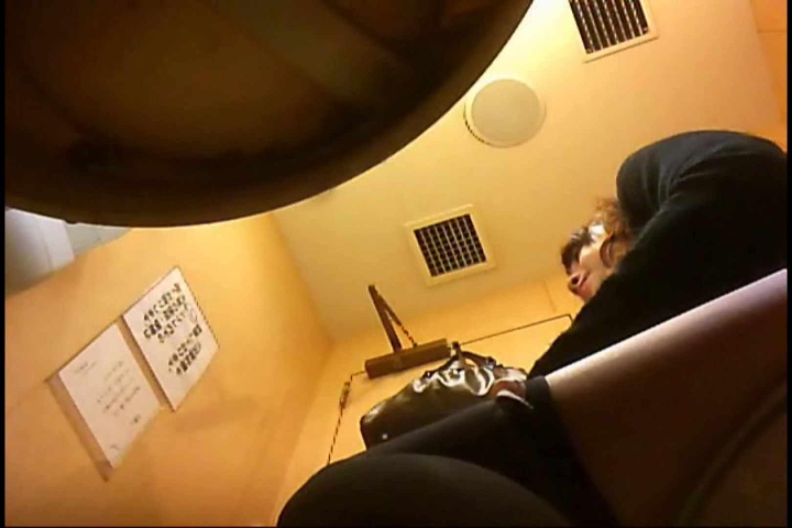 実録!魂の女子化粧室盗撮!!~隠れ潜む特殊カメラ~vo,31 美女丸裸 のぞき動画画像 92pic 62