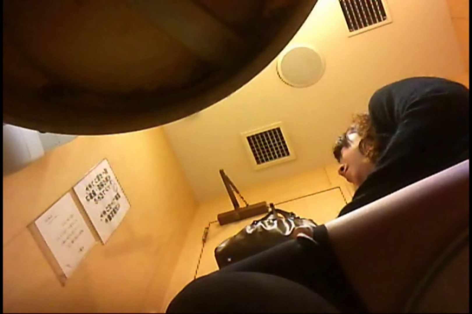 実録!魂の女子化粧室盗撮!!~隠れ潜む特殊カメラ~vo,31 お姉さん丸裸  92pic 64