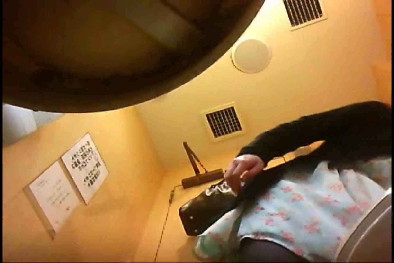 実録!魂の女子化粧室盗撮!!~隠れ潜む特殊カメラ~vo,31 美女丸裸 のぞき動画画像 92pic 86