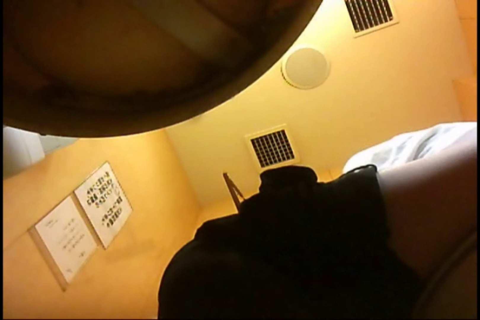実録!魂の女子化粧室盗撮!!~隠れ潜む特殊カメラ~vo,31 お姉さん丸裸  92pic 92