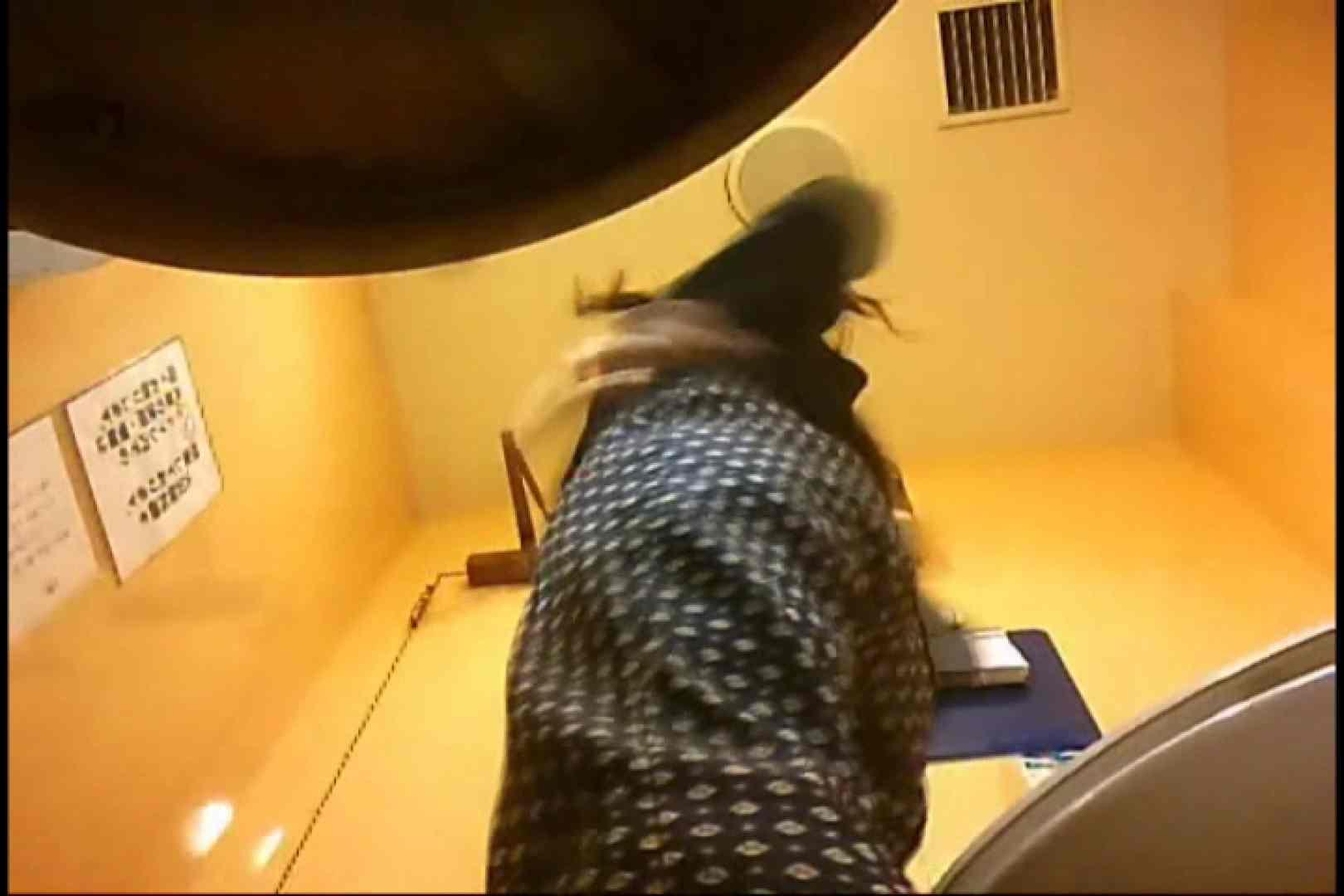実録!魂の女子化粧室盗撮!!~隠れ潜む特殊カメラ~vo,34 盗撮師作品 | 0  77pic 47
