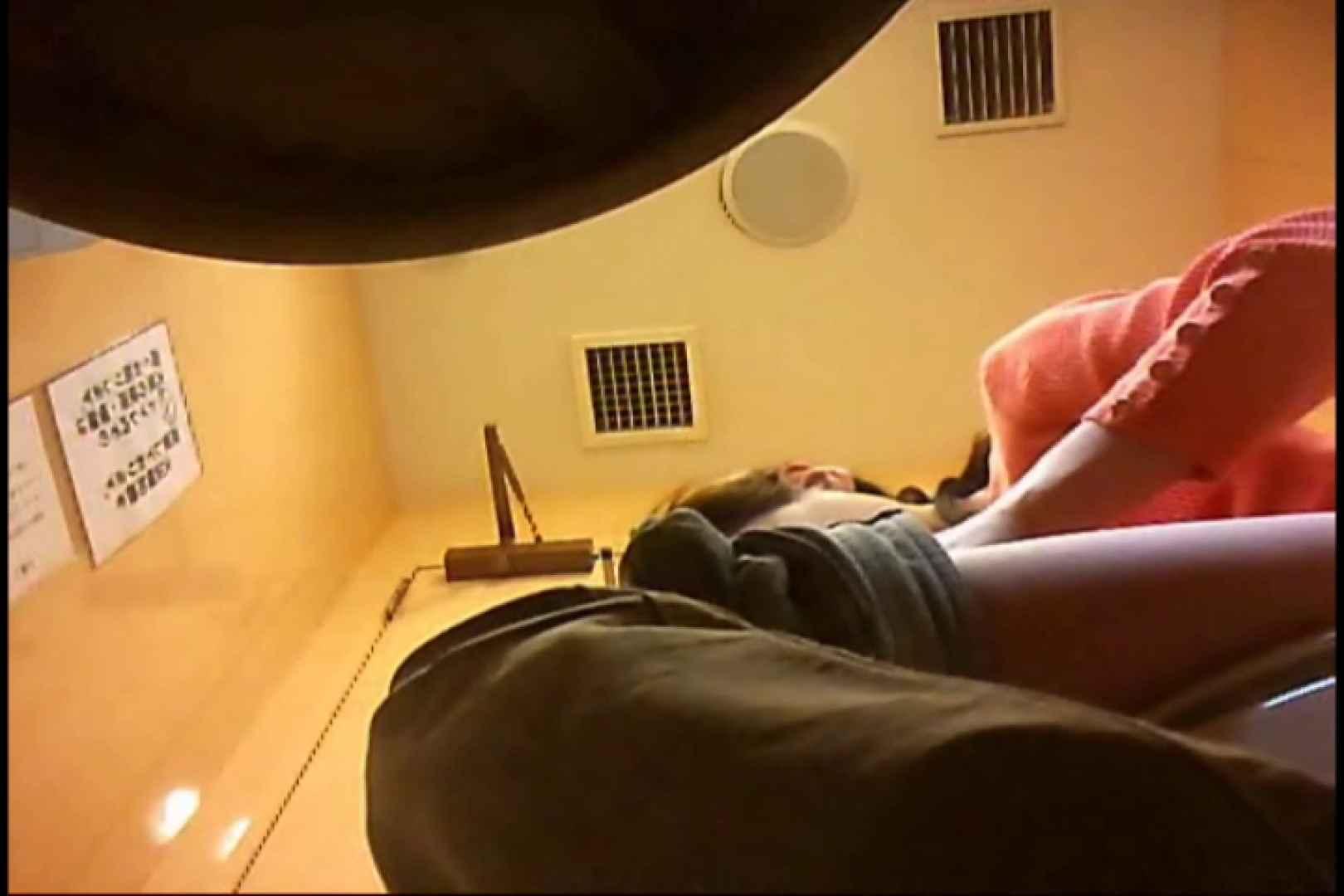 実録!魂の女子化粧室盗撮!!~隠れ潜む特殊カメラ~vo,34 盗撮師作品 | 0  77pic 55