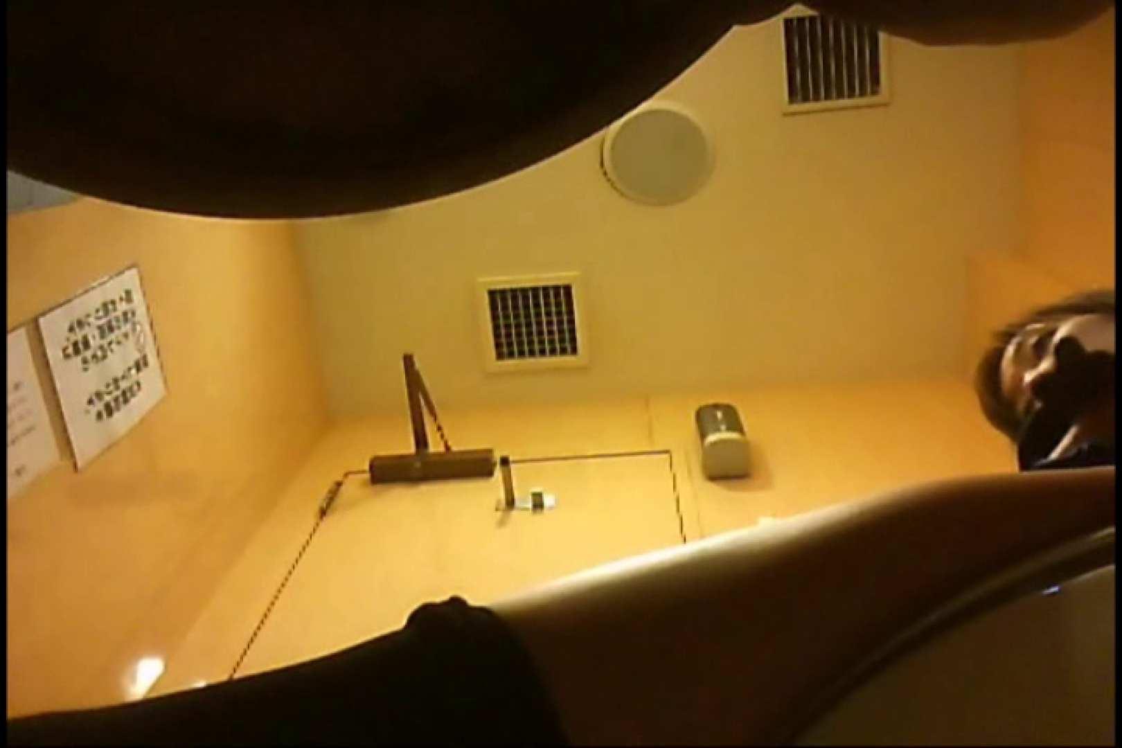 実録!魂の女子化粧室盗撮!!~隠れ潜む特殊カメラ~vo,35 オナニー | お姉さん丸裸  95pic 37