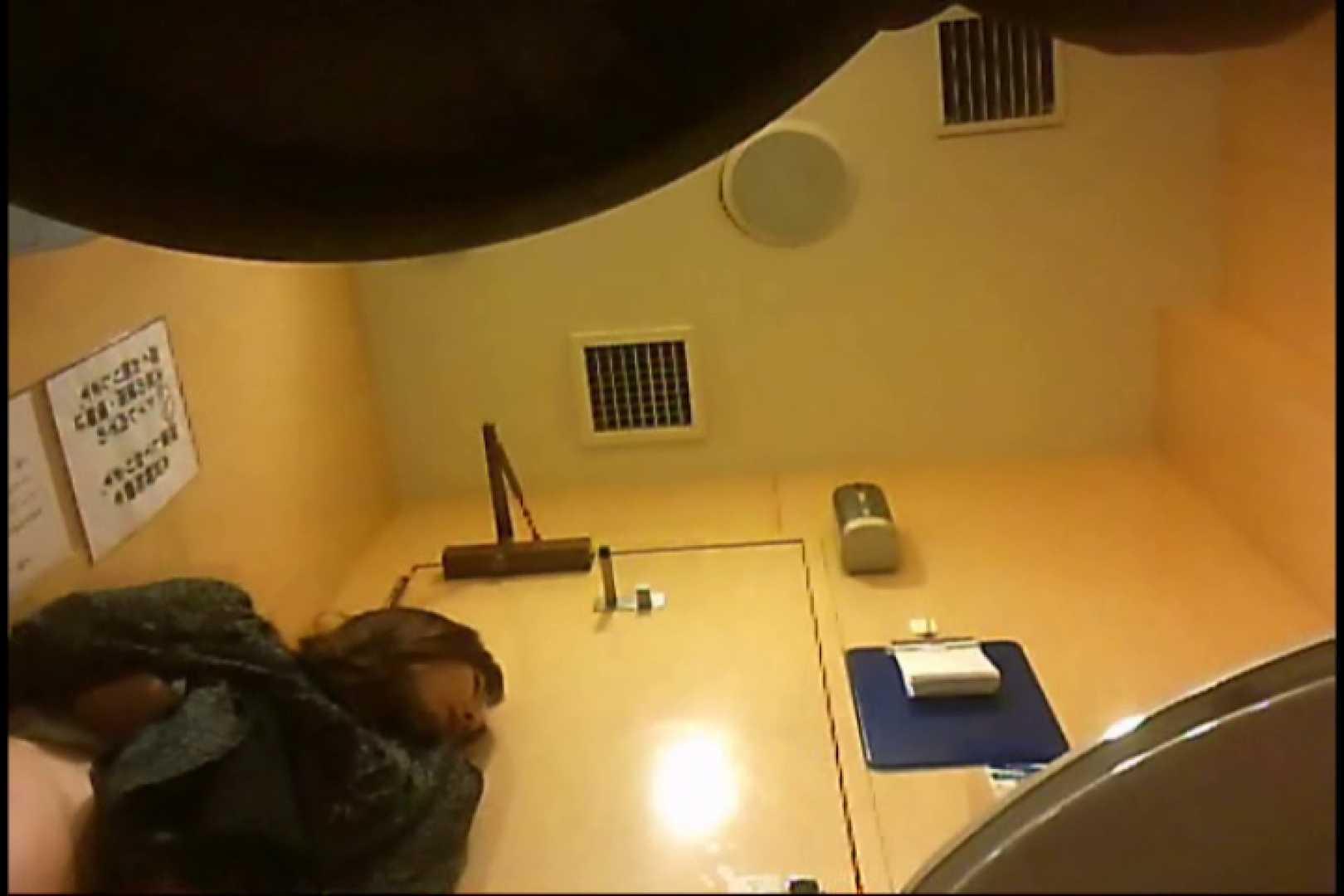 実録!魂の女子化粧室盗撮!!~隠れ潜む特殊カメラ~vo,35 オナニー | お姉さん丸裸  95pic 49