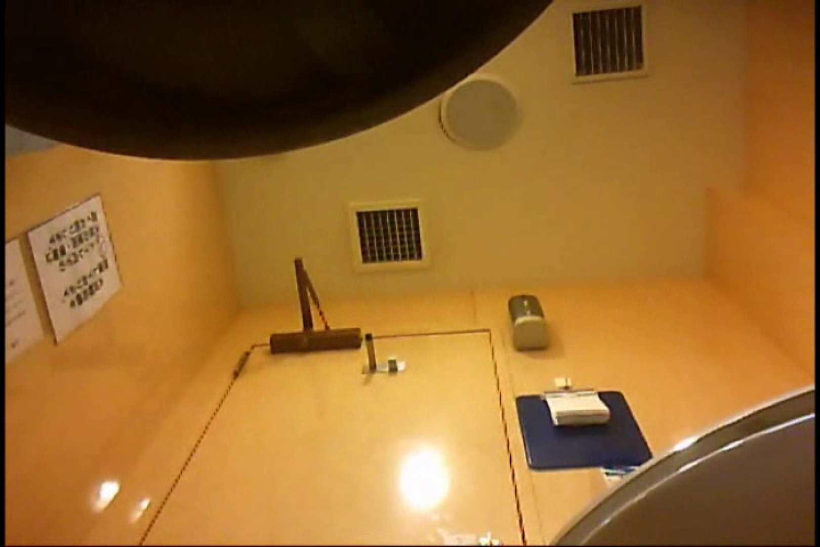 実録!魂の女子化粧室盗撮!!~隠れ潜む特殊カメラ~vo,35 盗撮師作品 AV無料 95pic 53