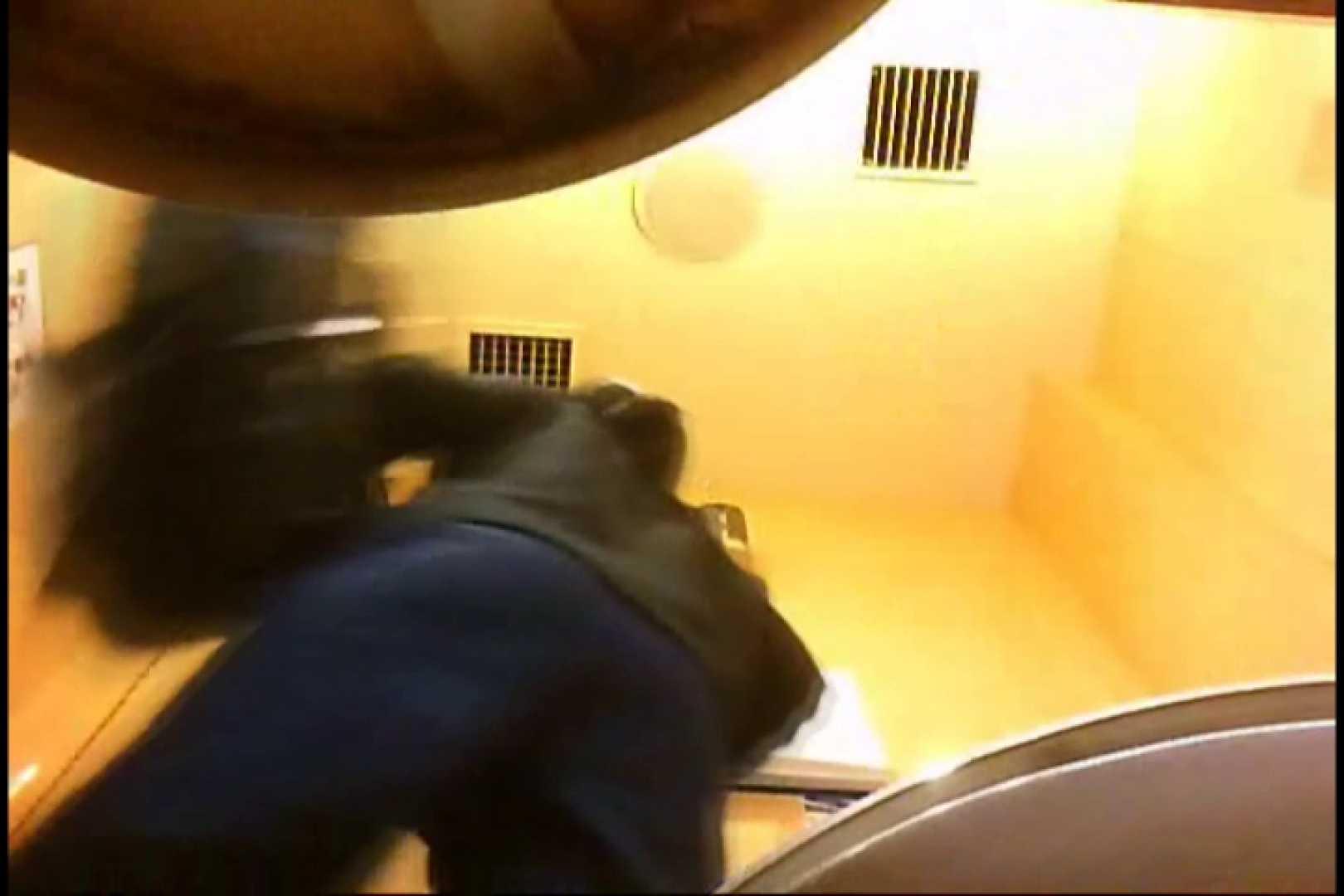 実録!魂の女子化粧室盗撮!!~隠れ潜む特殊カメラ~vo,35 オナニー | お姉さん丸裸  95pic 64