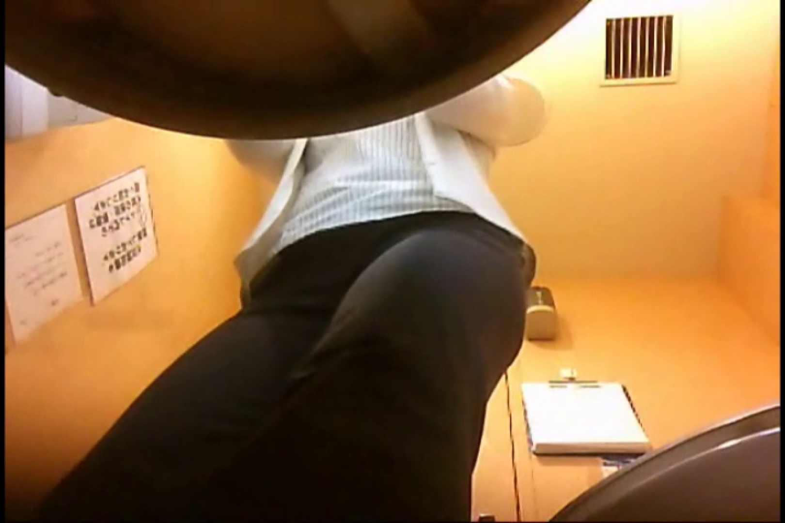 実録!魂の女子化粧室盗撮!!~隠れ潜む特殊カメラ~vo,38 盗撮師作品 | お尻  104pic 29