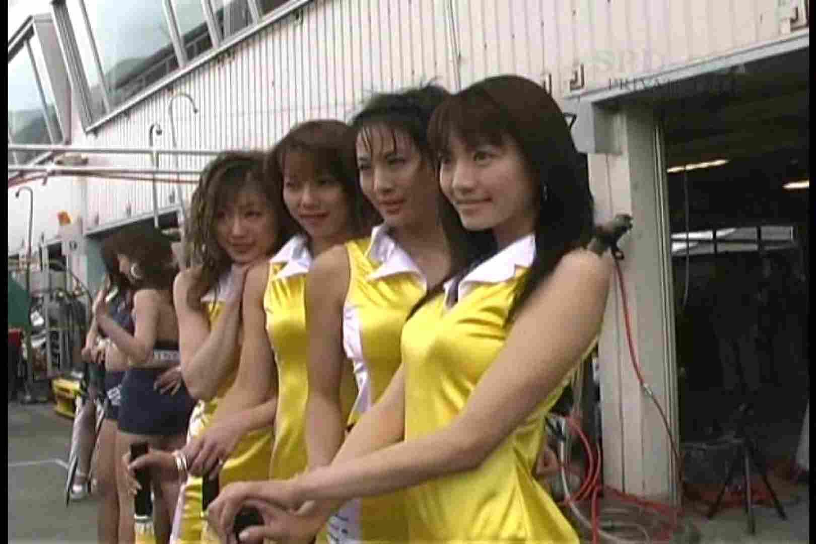 高画質版!SPD-001 サーキットの女神達 Vol.00 名作   プライベート  106pic 9