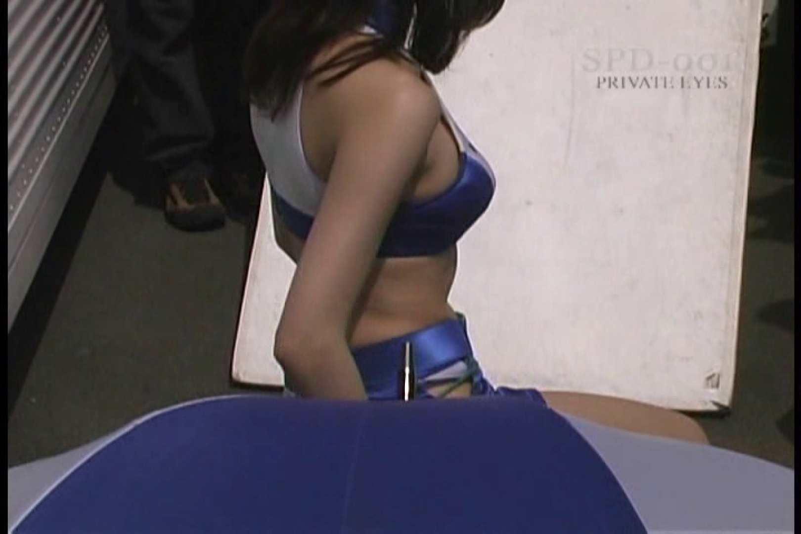 高画質版!SPD-001 サーキットの女神達 Vol.00 美しいOLの裸体 AV動画キャプチャ 106pic 34