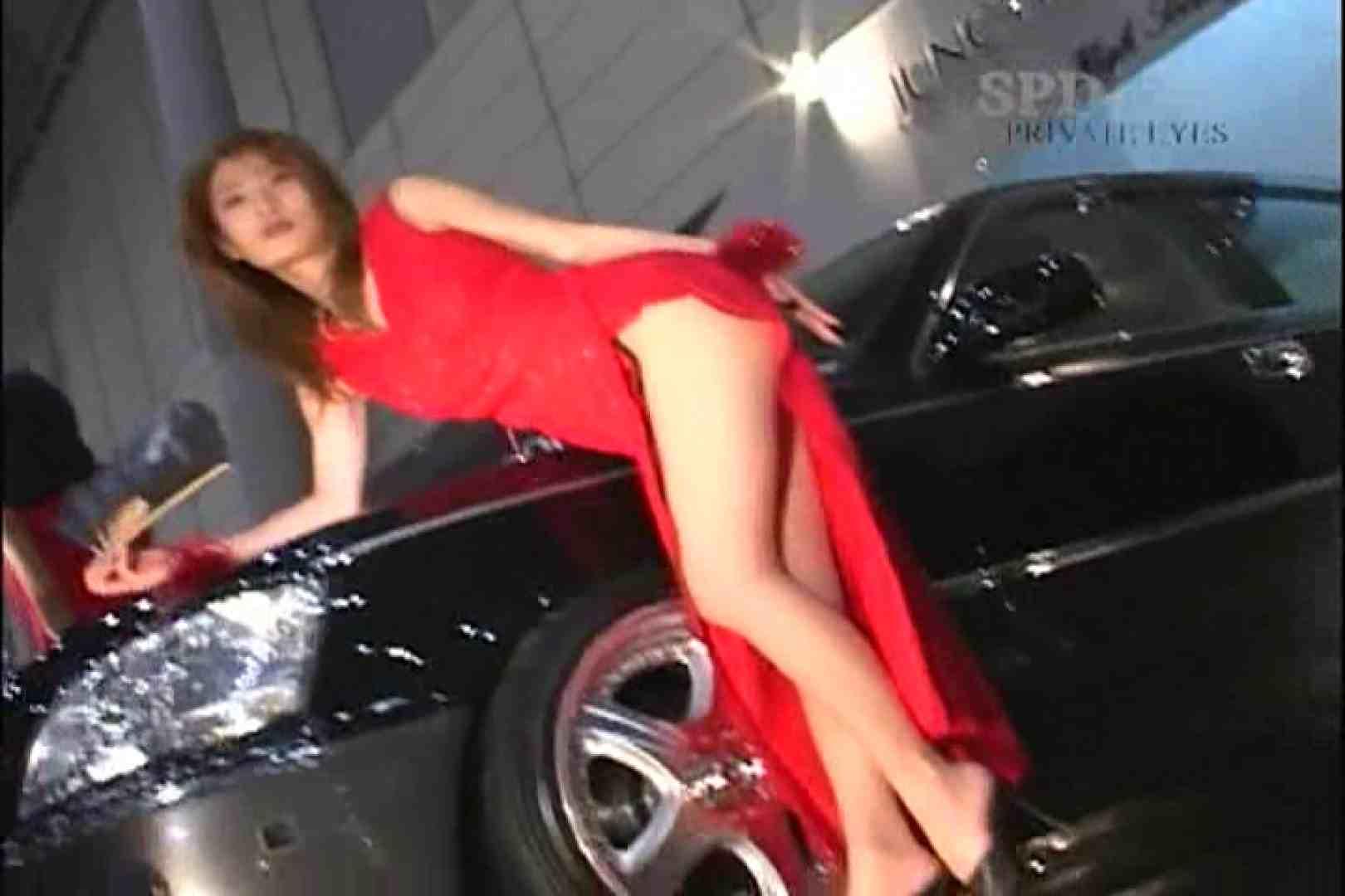 高画質版!SPD-013 ザ・コンパニオン 01 東京オートサロン2001 Vol.2 美しいOLの裸体  94pic 36