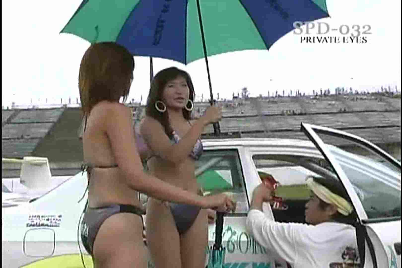 高画質版!SPD-032 サーキットの女神達 00'日本第2戦 MOTEGI プライベート | 名作  101pic 97